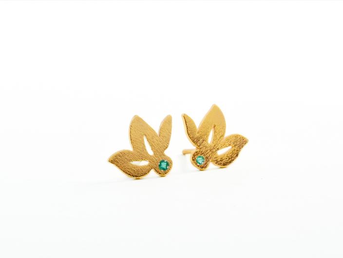 Topos Grandiflora Esmeraldas
