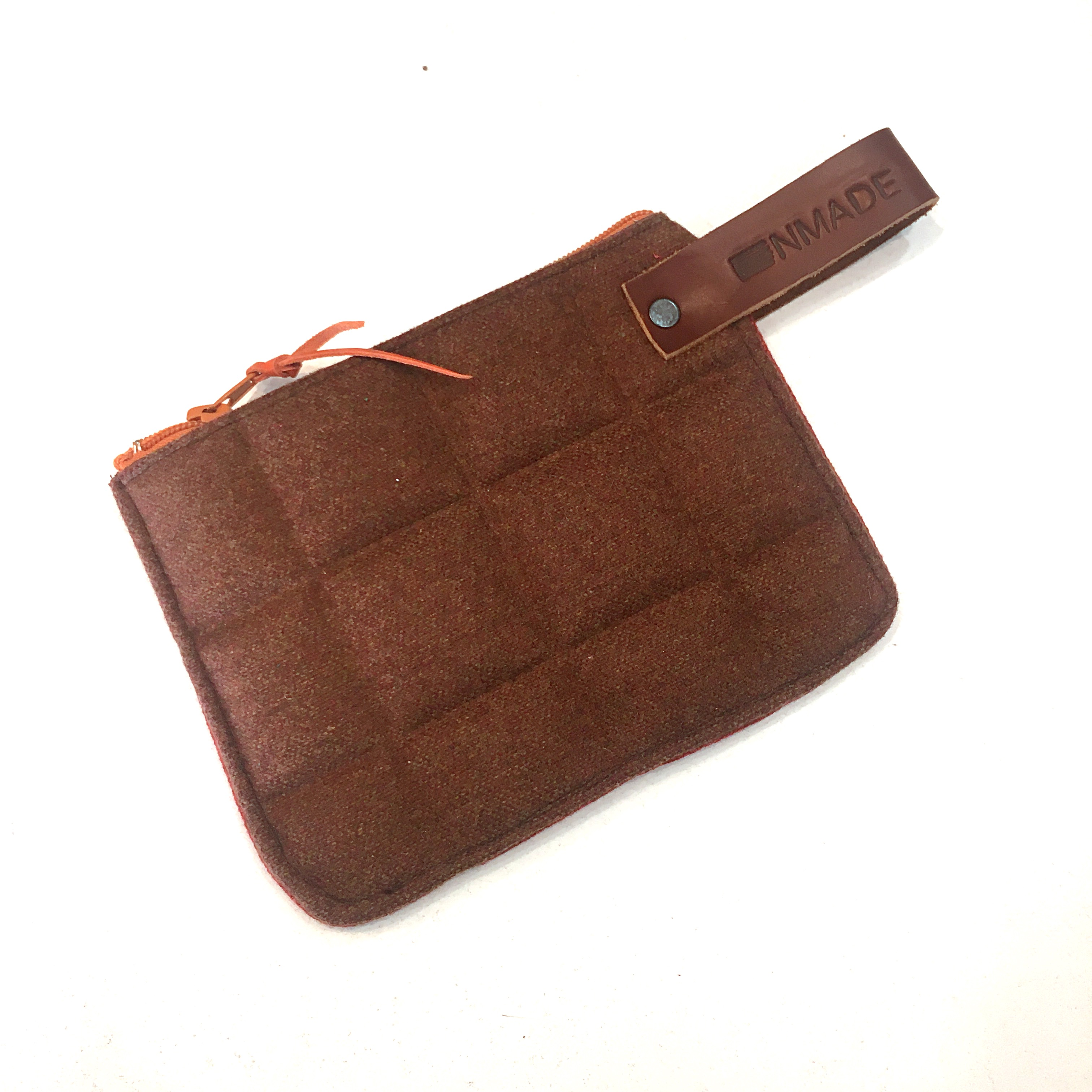 Combs pouch