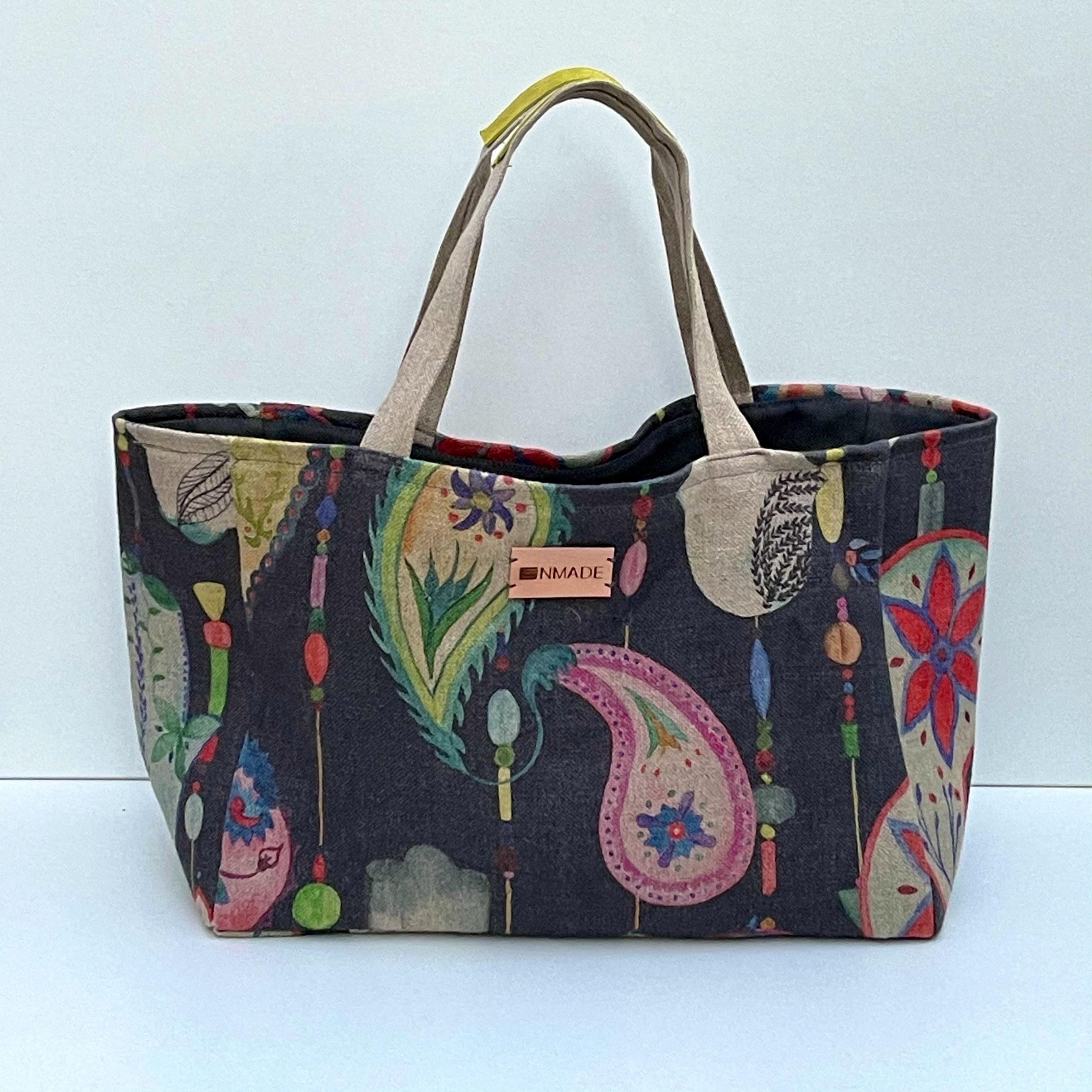 XL  bag Boho #1