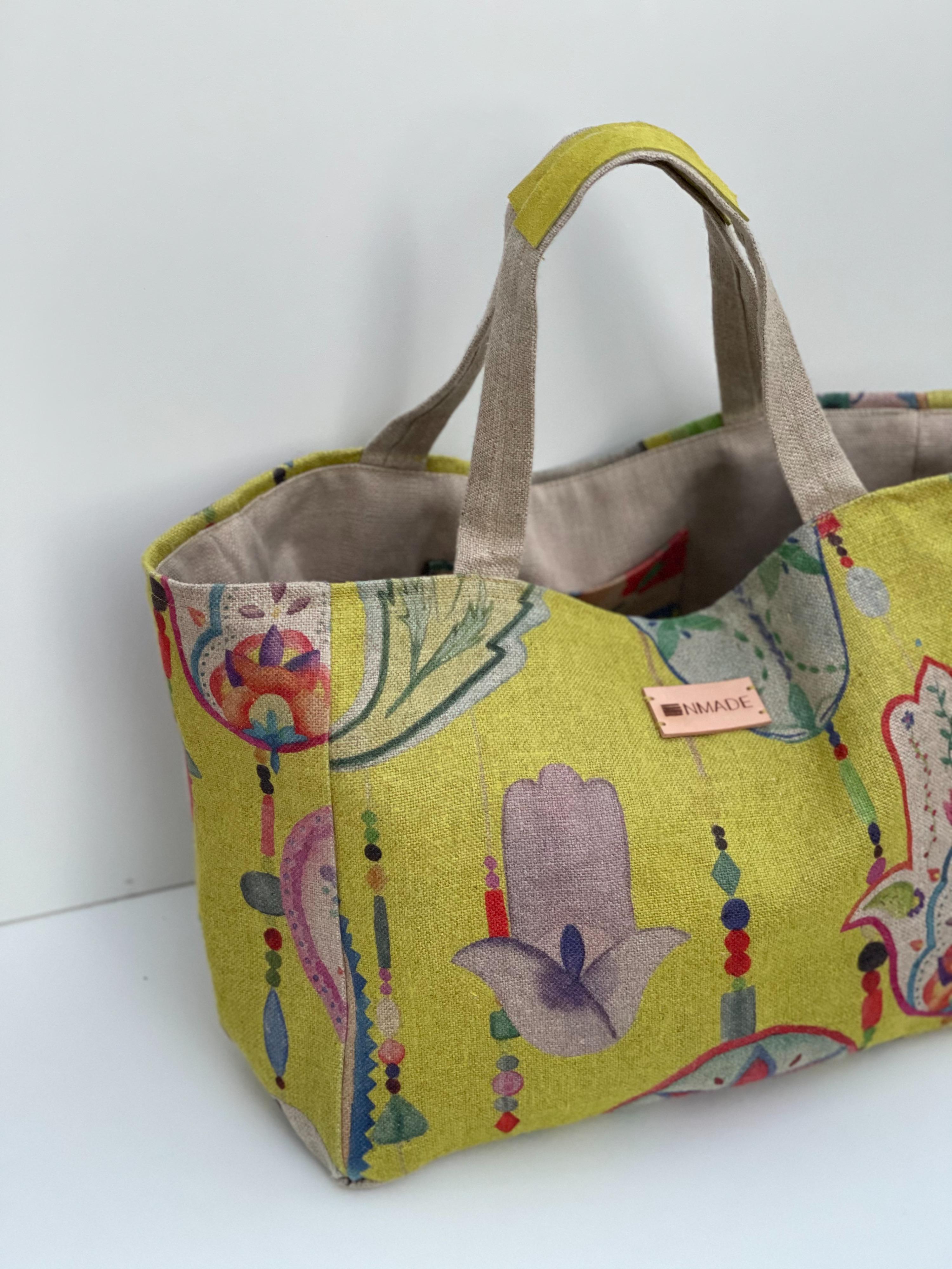 XL Bag Boho #2