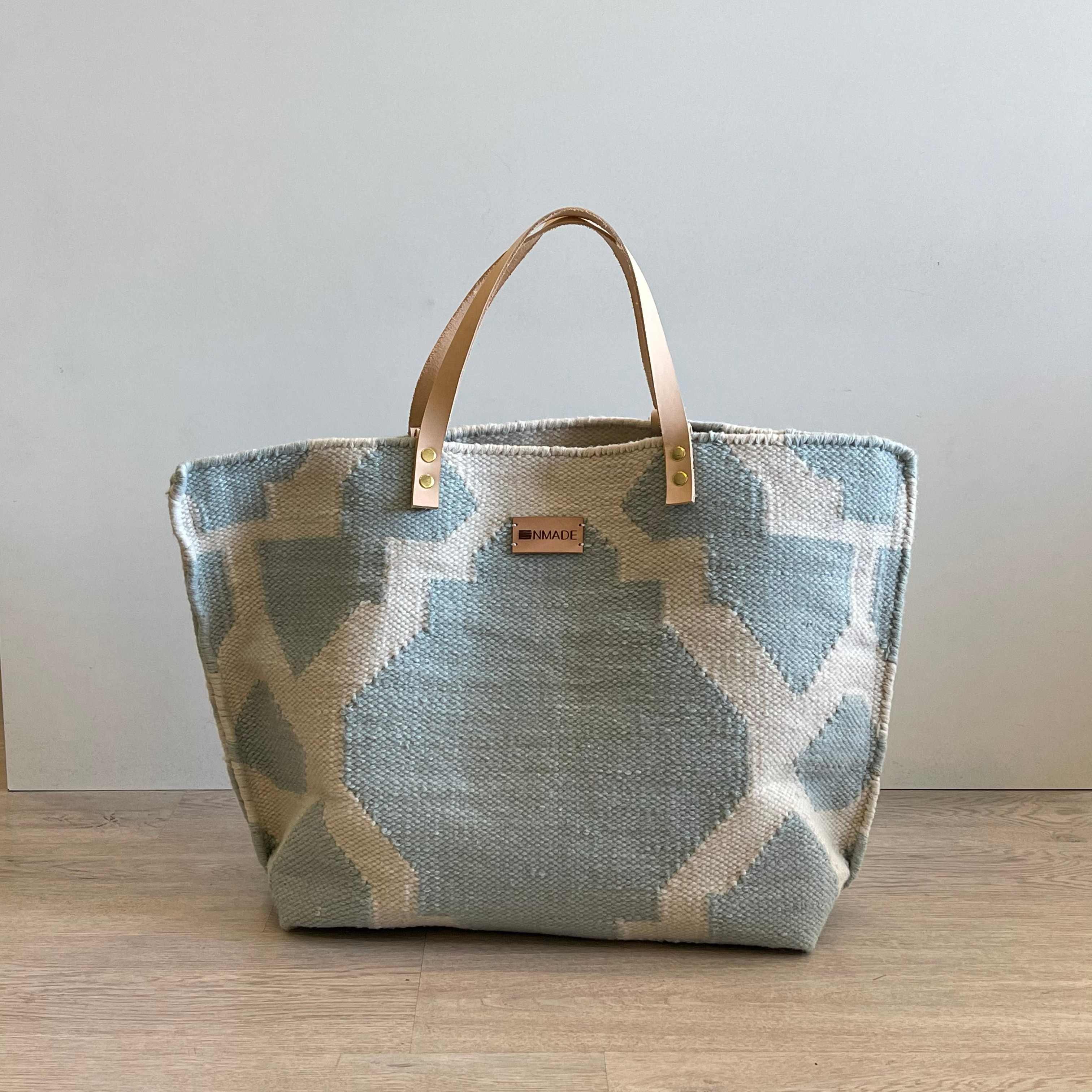 Capsule Collection Weekend Bag