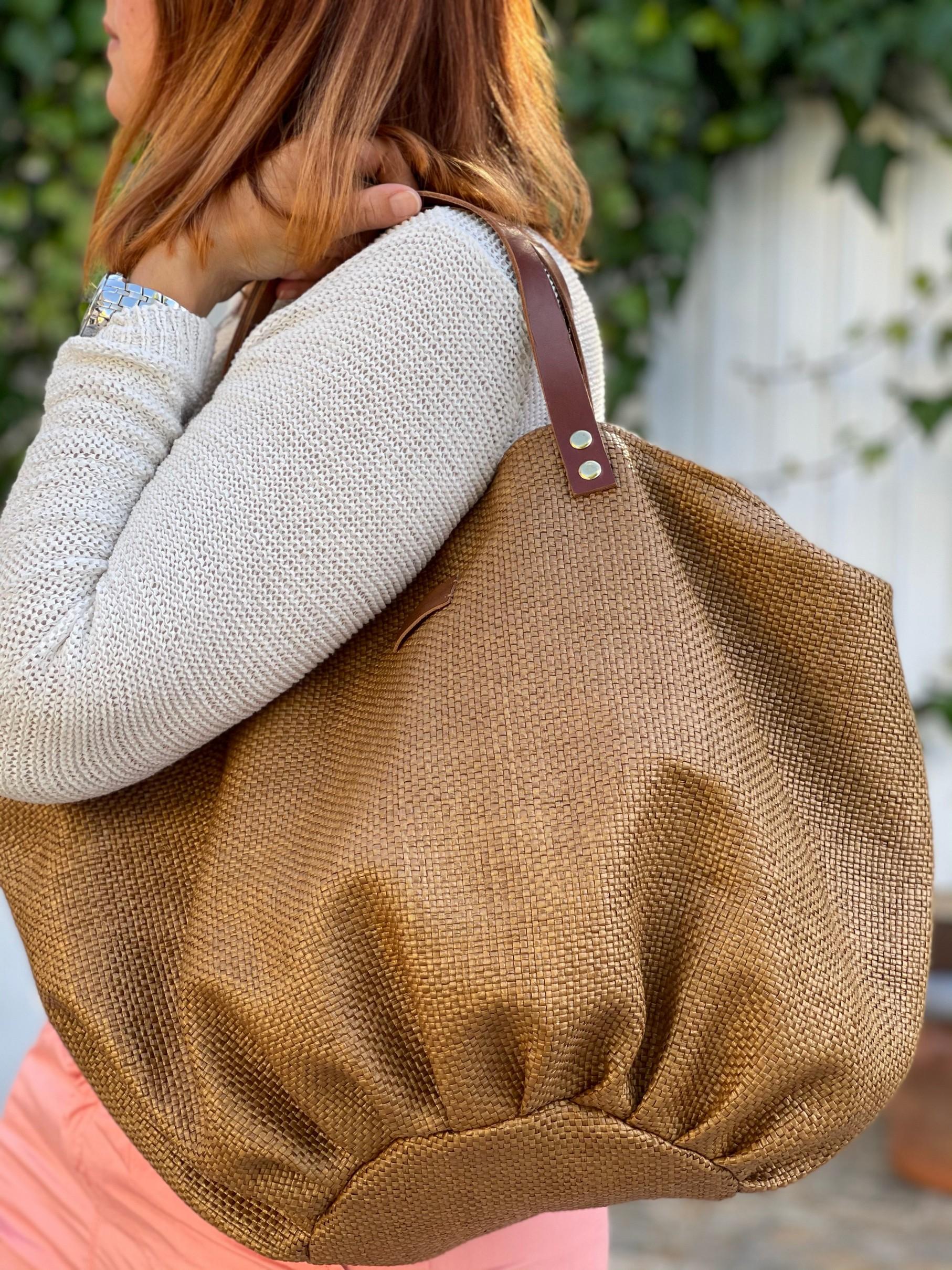 Cool Bag Straw