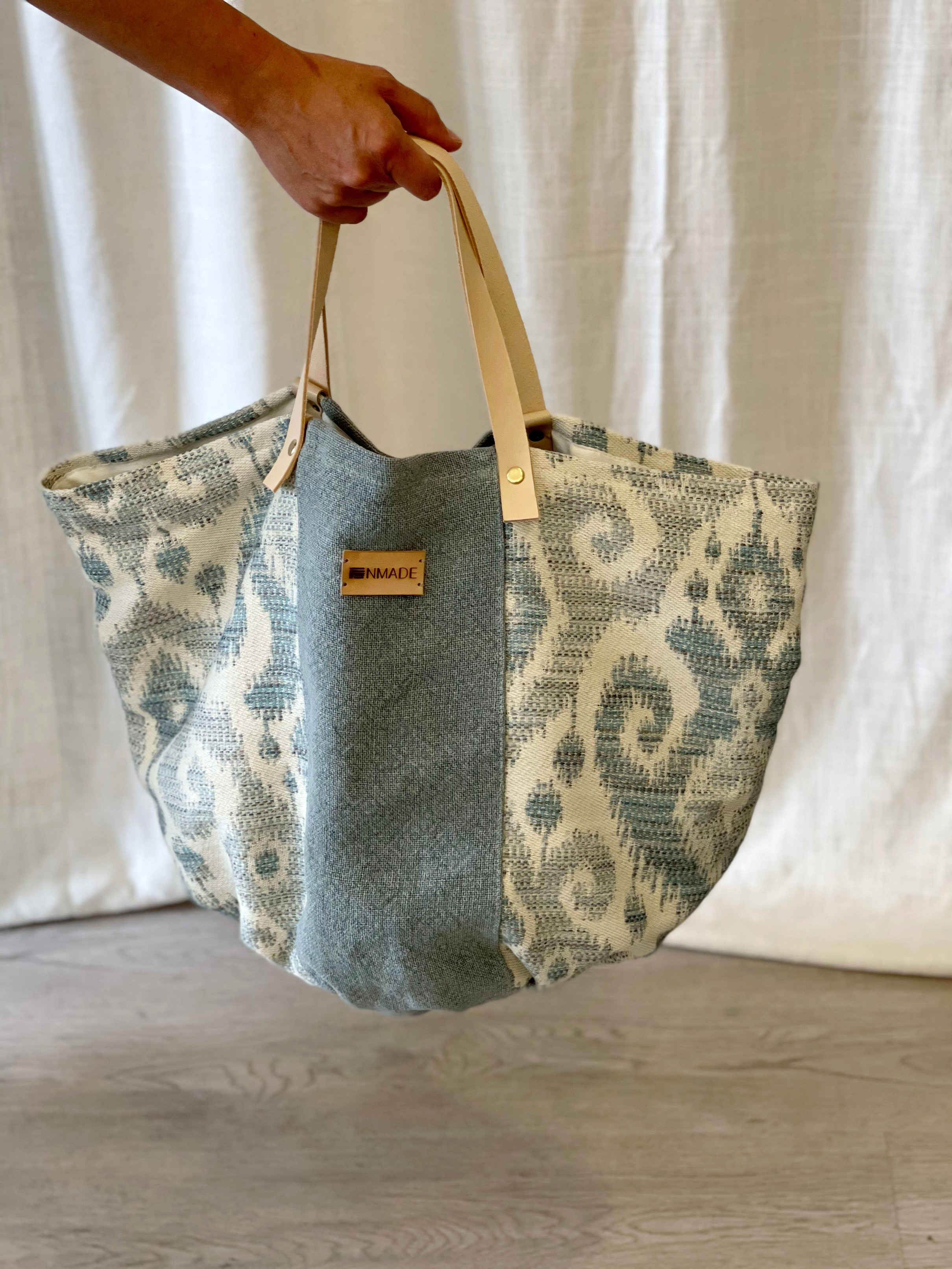 Cool Bag Light Blue