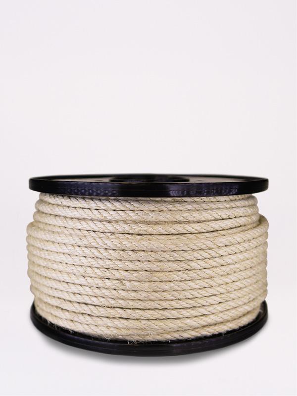 Sisal rope