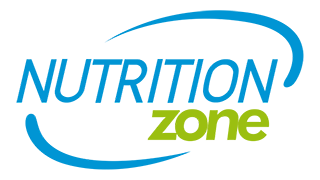 Logo Nutrition Zone