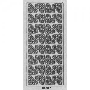 Peel Offs 0470