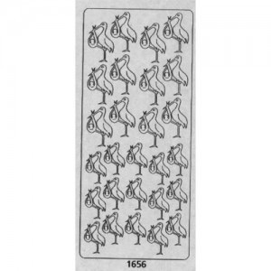 Peel Offs 1656