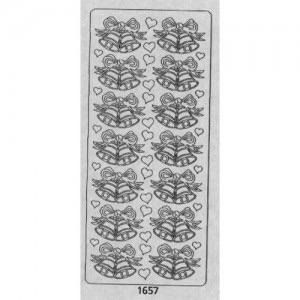 Peel Offs 1657