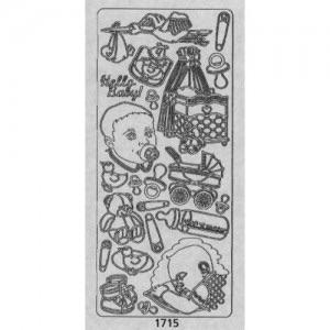 Peel Offs 1715