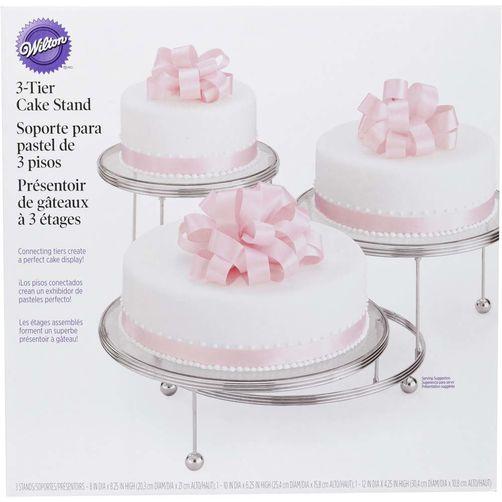 Soporte 3 pisos cakes n more 307-859