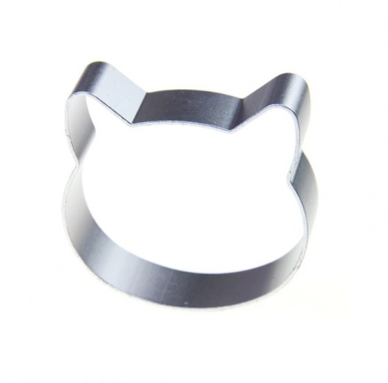 Cortador cara gato metal TC1021
