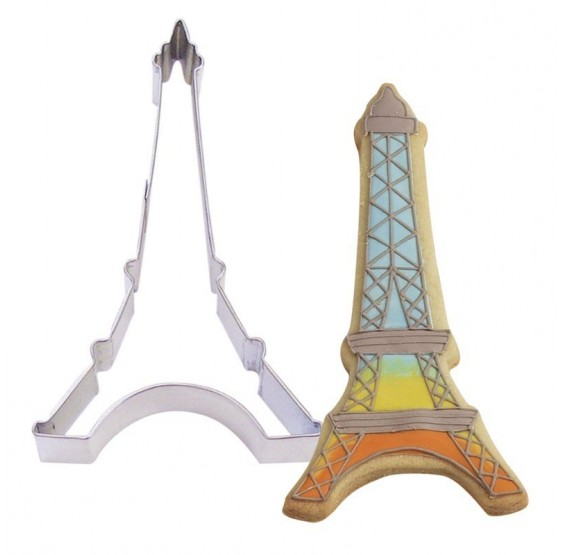 Cortador Torre Eiffel 1335