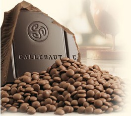 Chocolate Barry Callebaut semi-amargo Kg