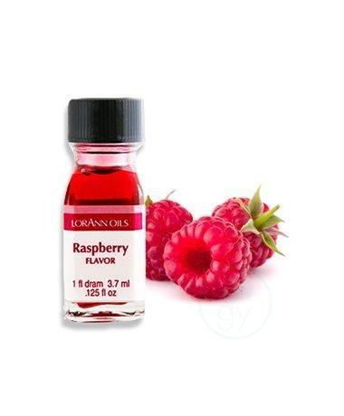 ALE Sabor Frambuesa (Raspberry) 3.7ml 42-2160
