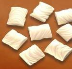 Chocolate Turin blanco confitier Kg