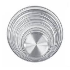 Charola aluminio 47cm