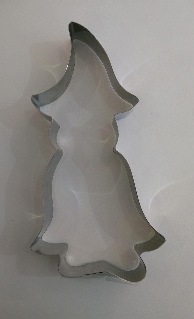 Cortador de acero inox. Brujita