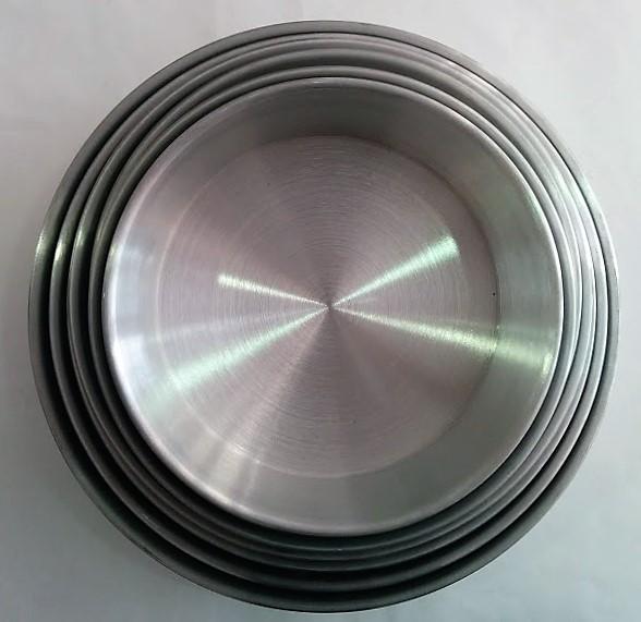 Molde para pastel redondo 26cm diámetro