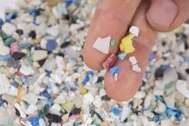 O Microplástico