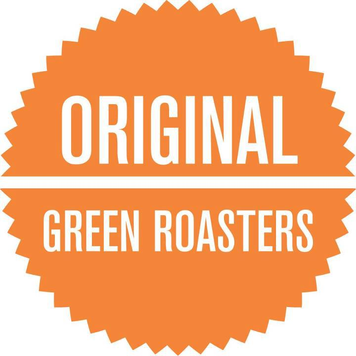 Original Green Roasters