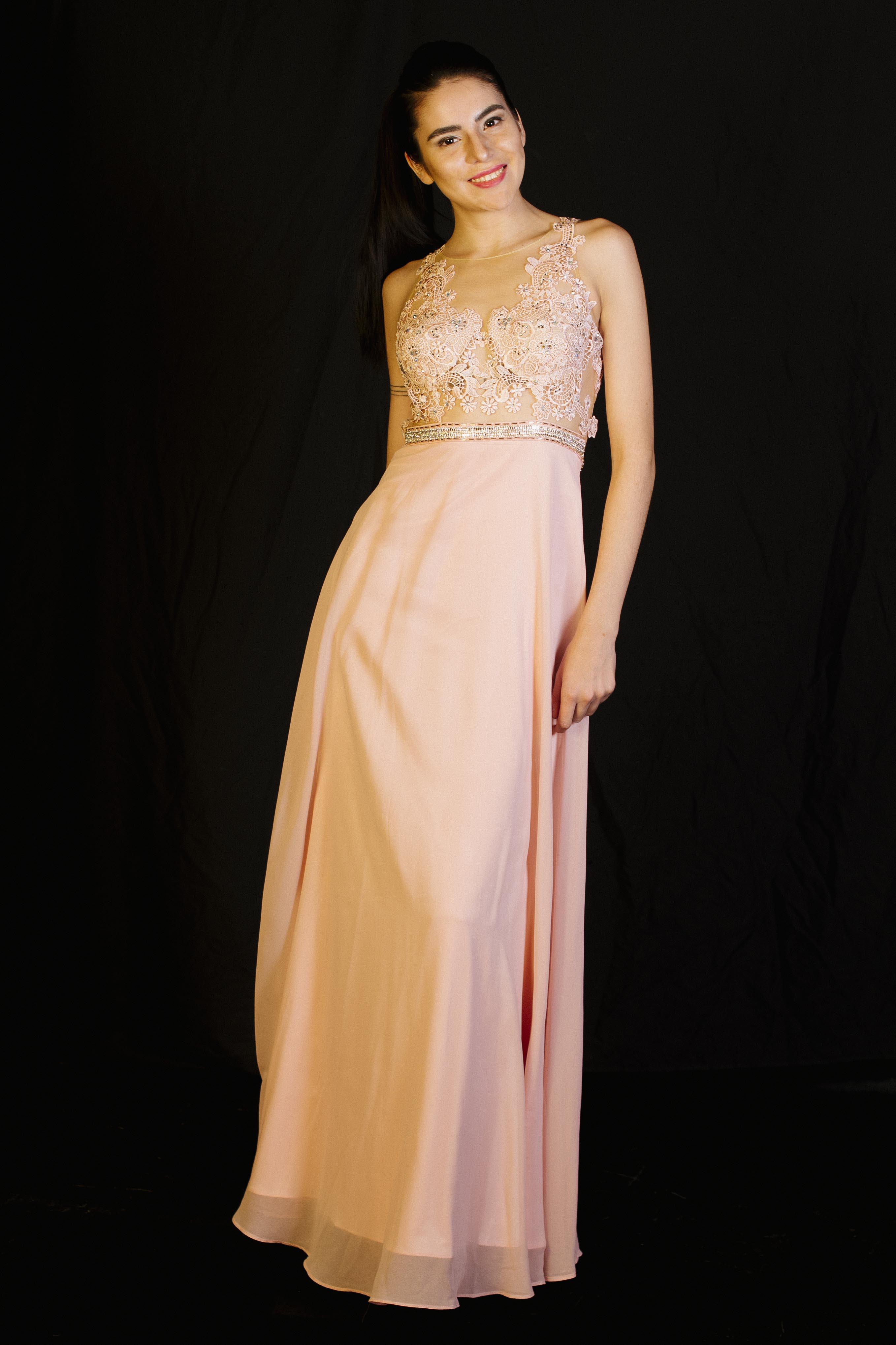 Vestido Máxima