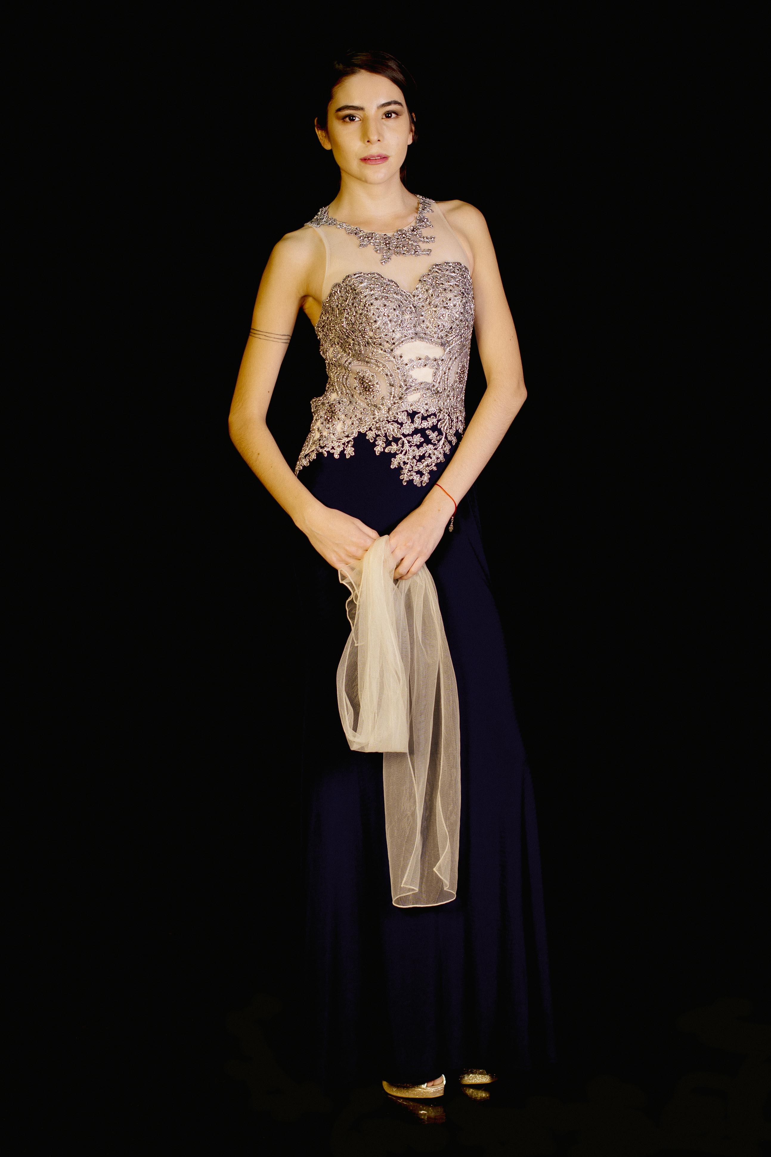 Grace Kelly Largo Silver