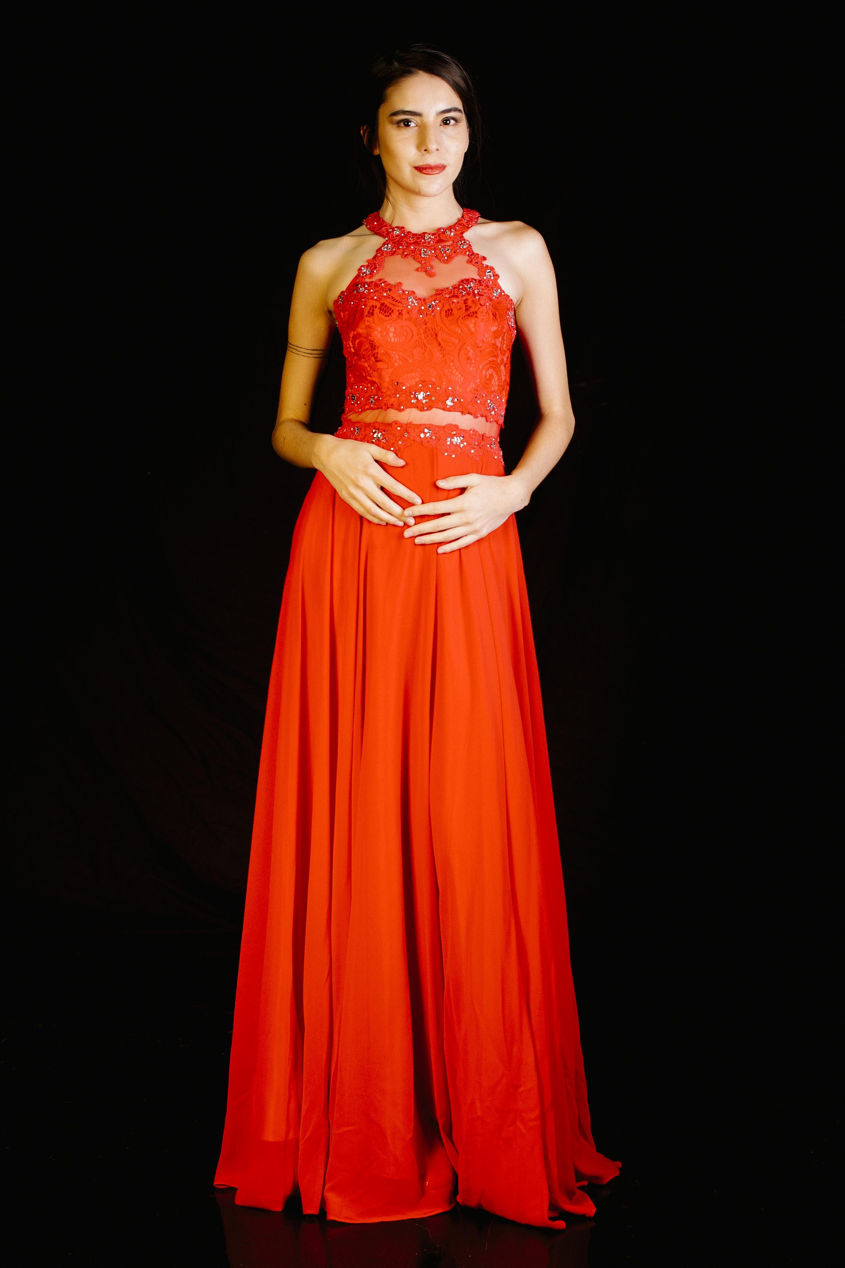 Vestido Katrina