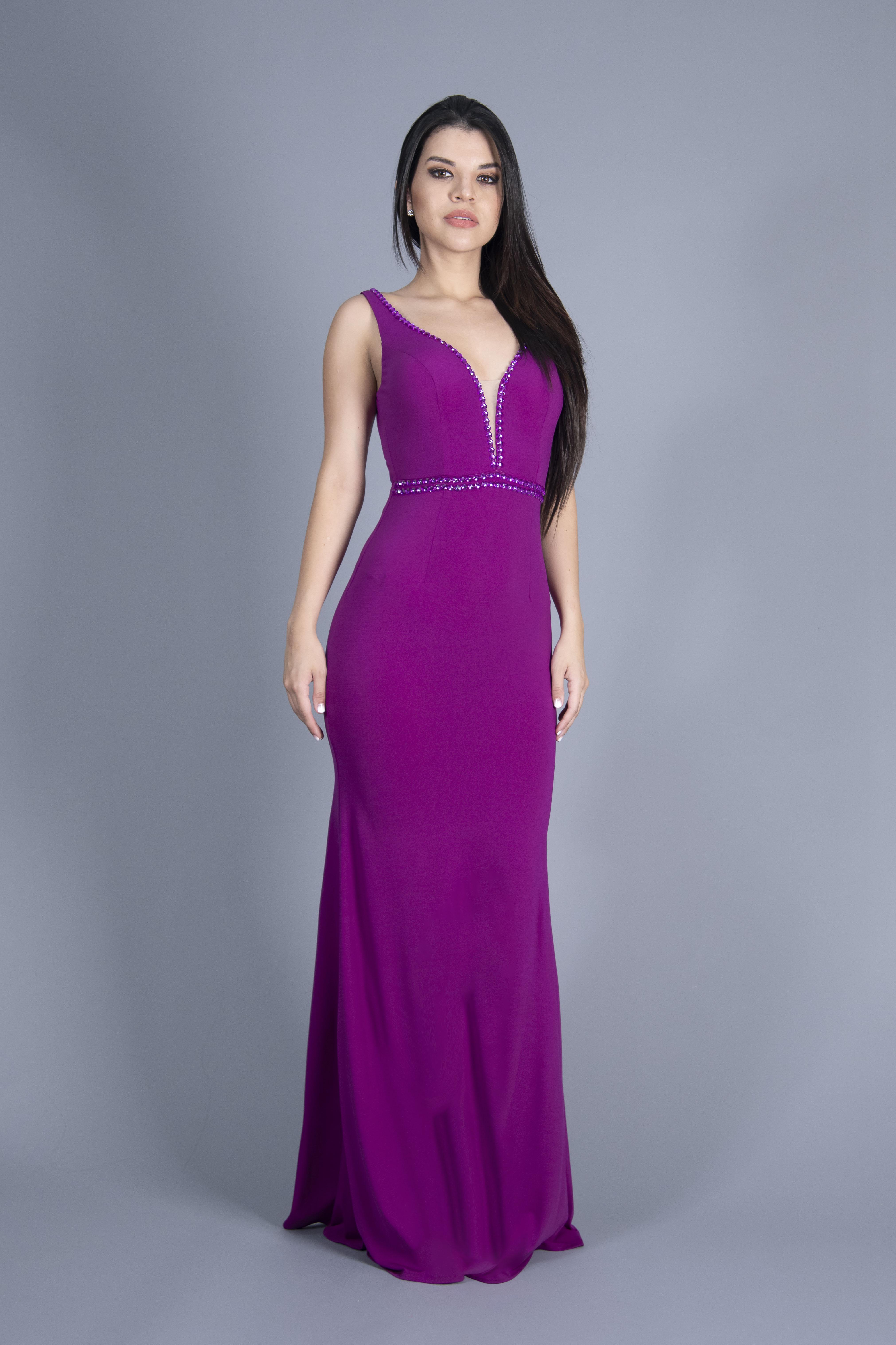 Vestido Tiffany