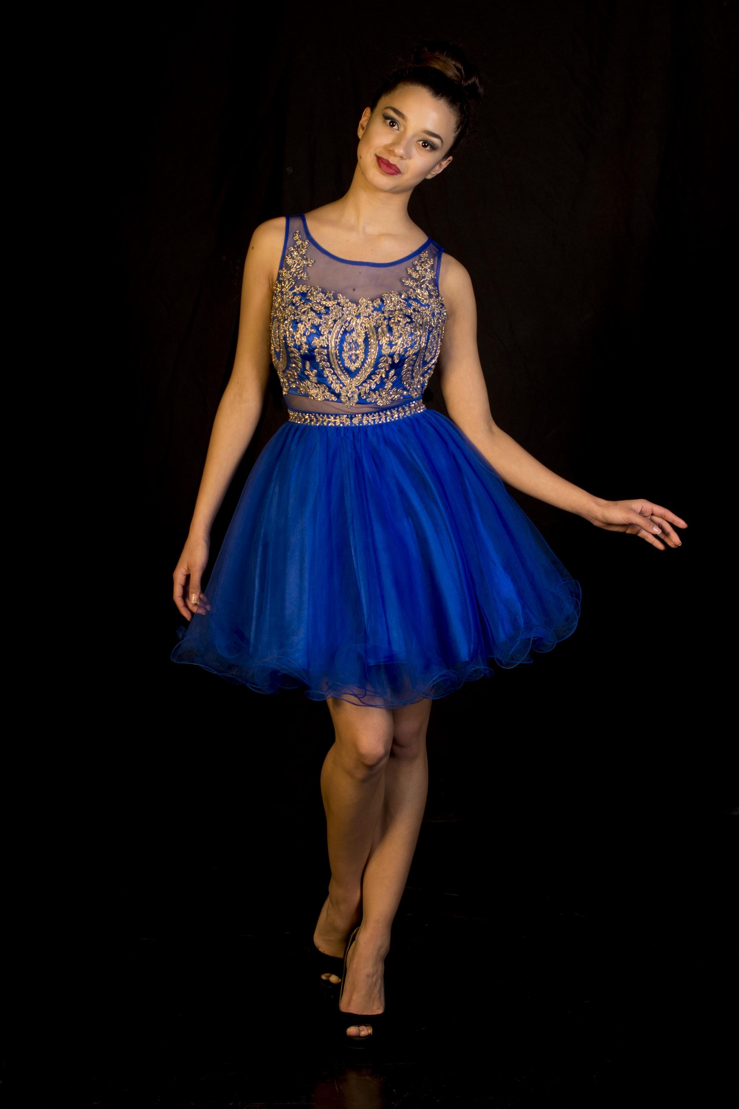Vestido Princesa Cleo
