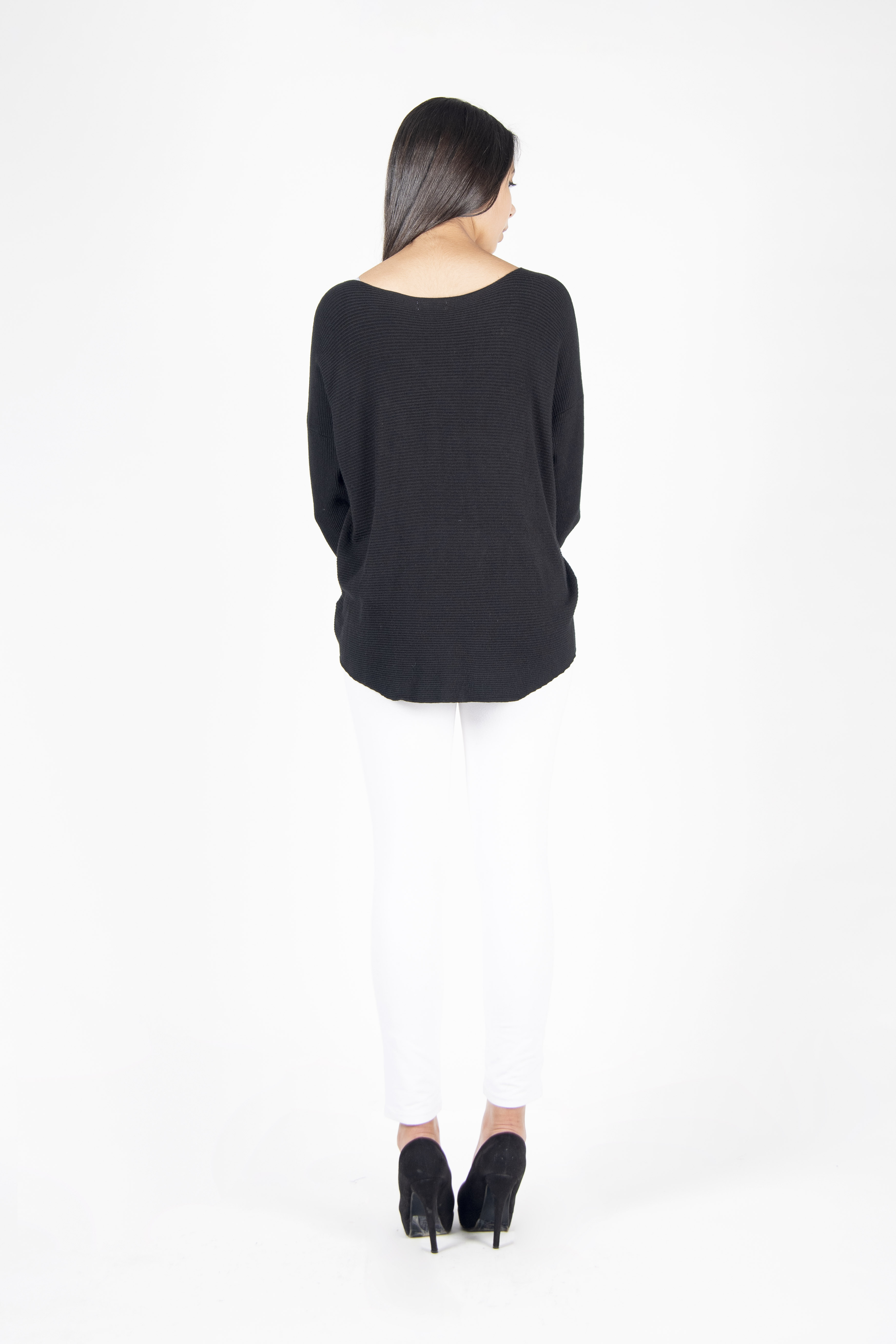 Sweater Torcido