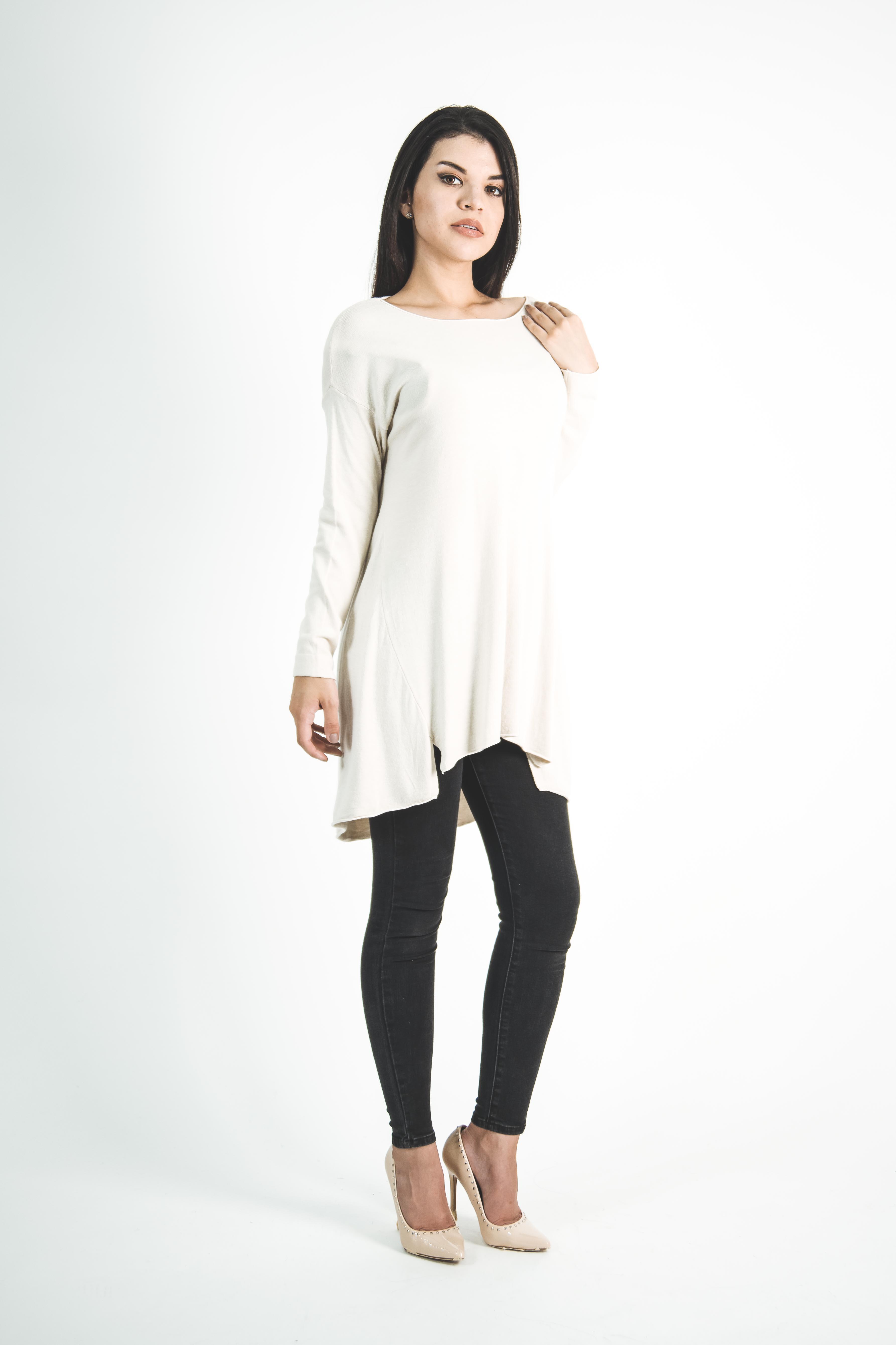 Sweater Circulos
