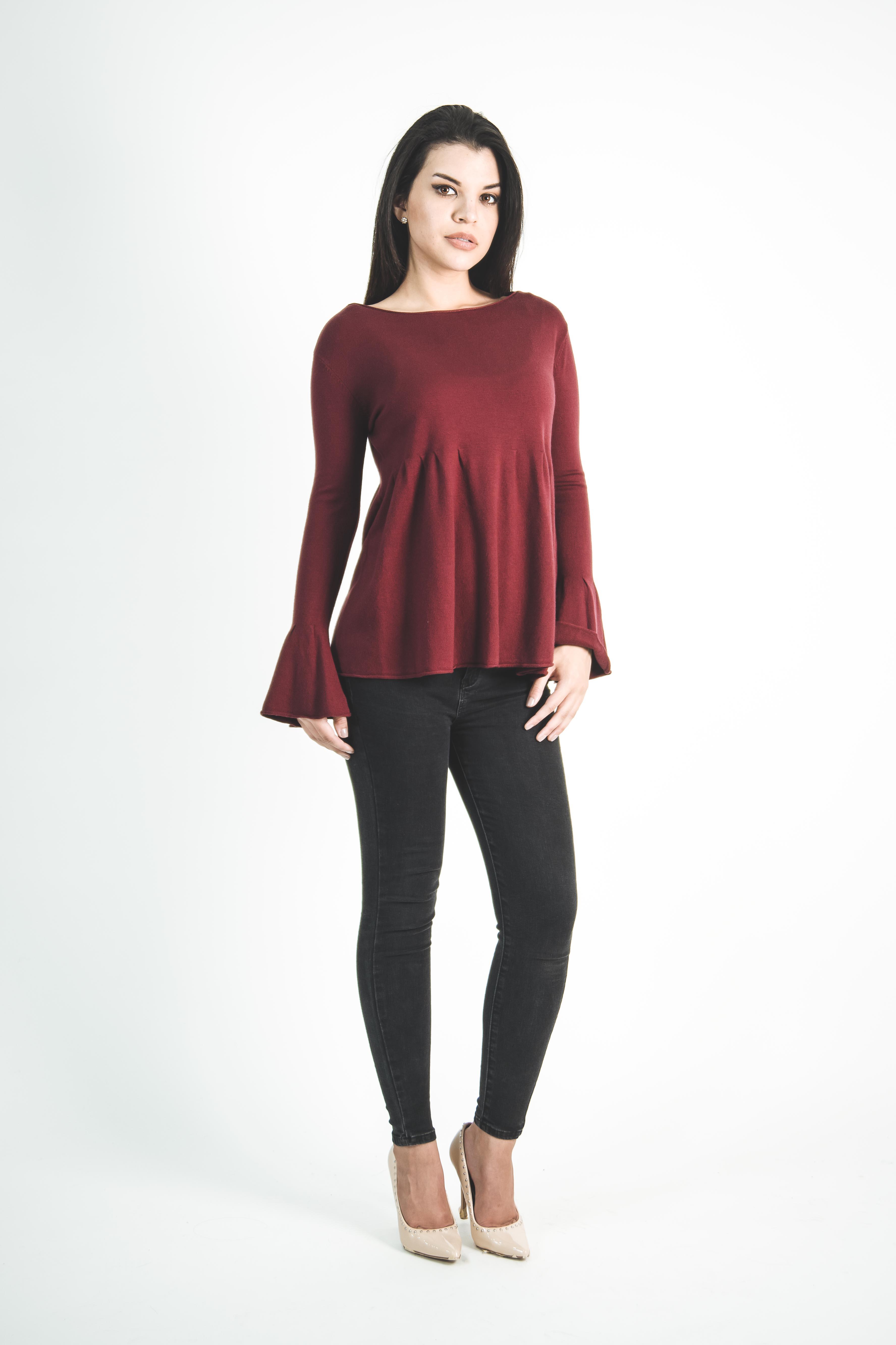 Sweater Esmeralda