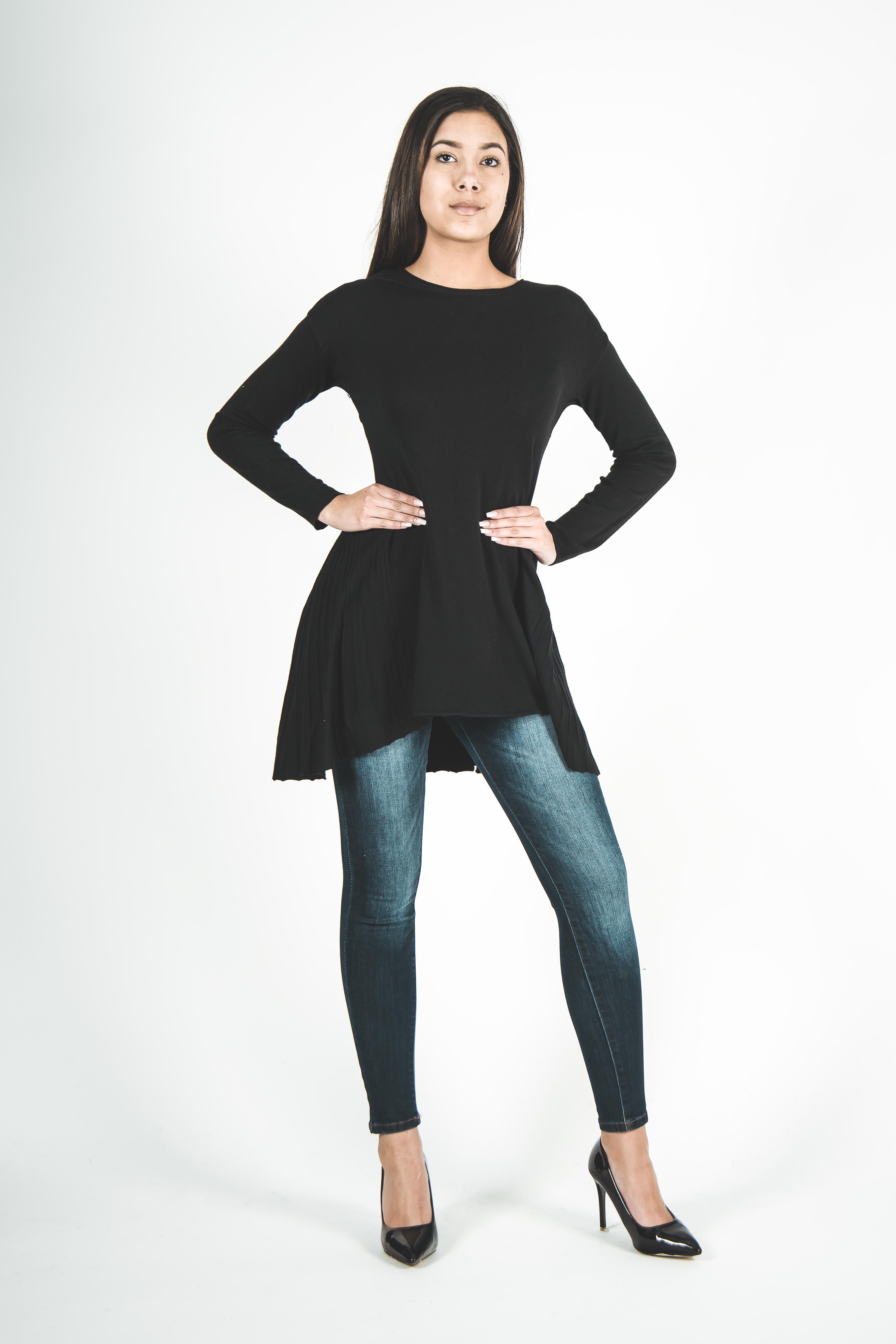 Sweater Lineas