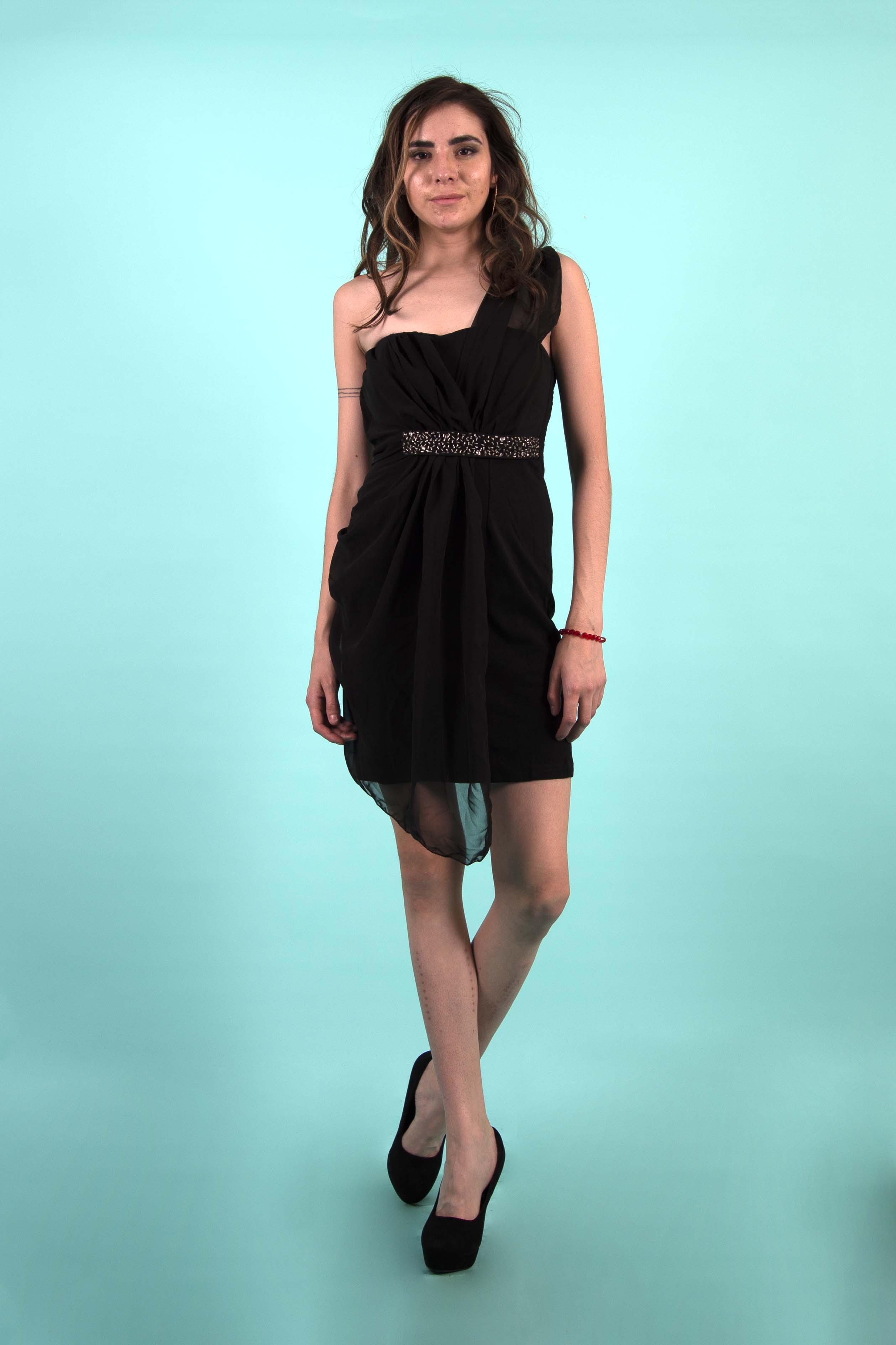 Greek Coctail Dress