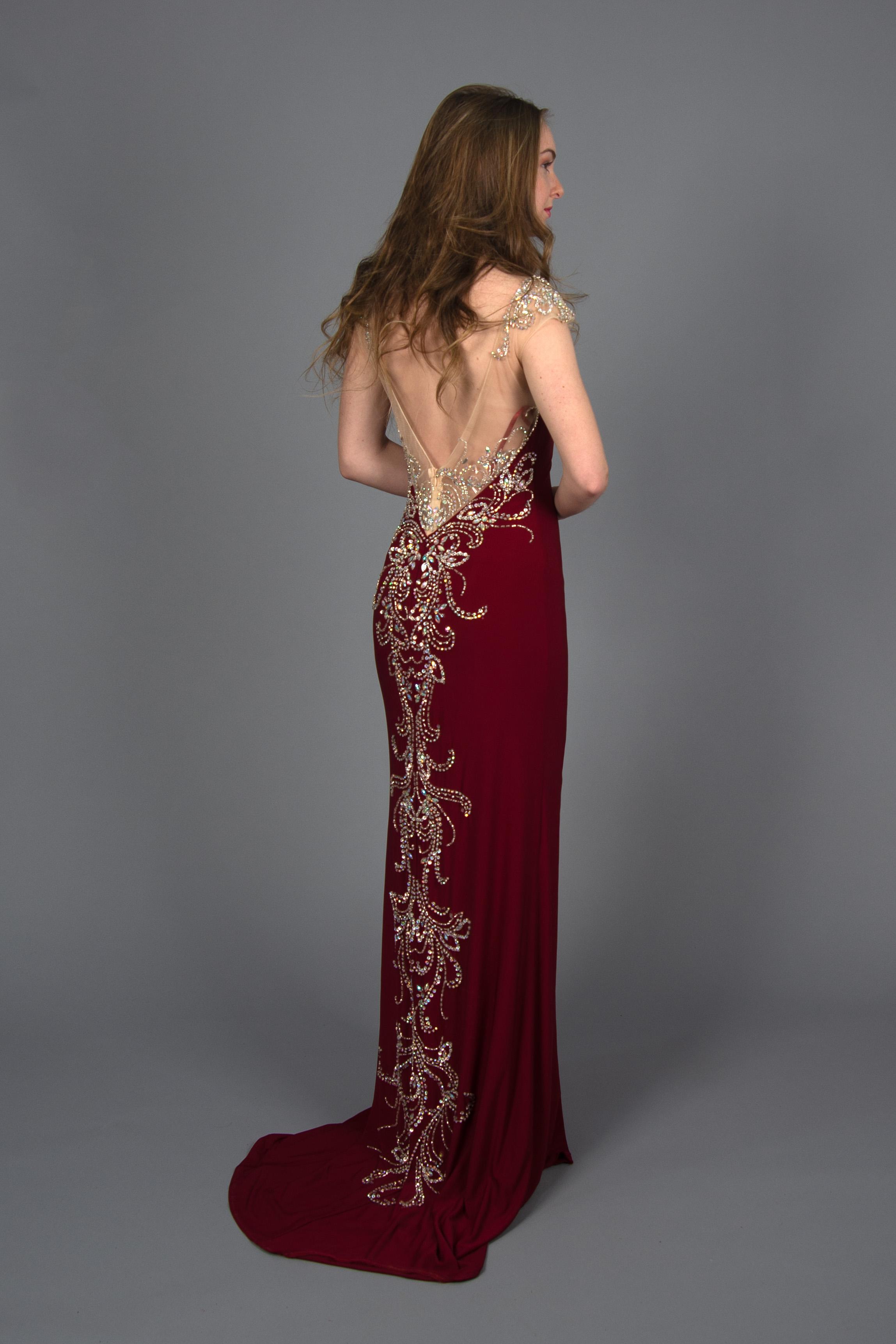 Glamour De Escote