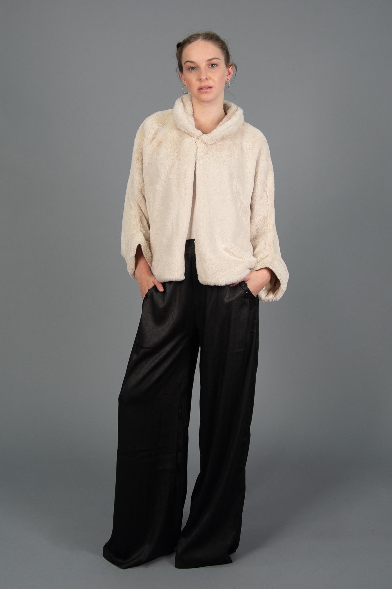 Furry Coat