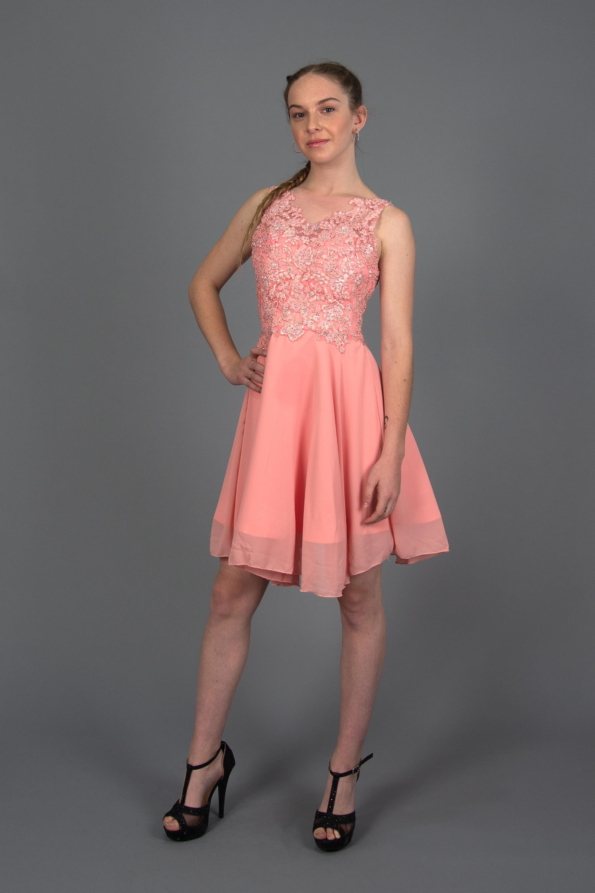 Vestido Mei