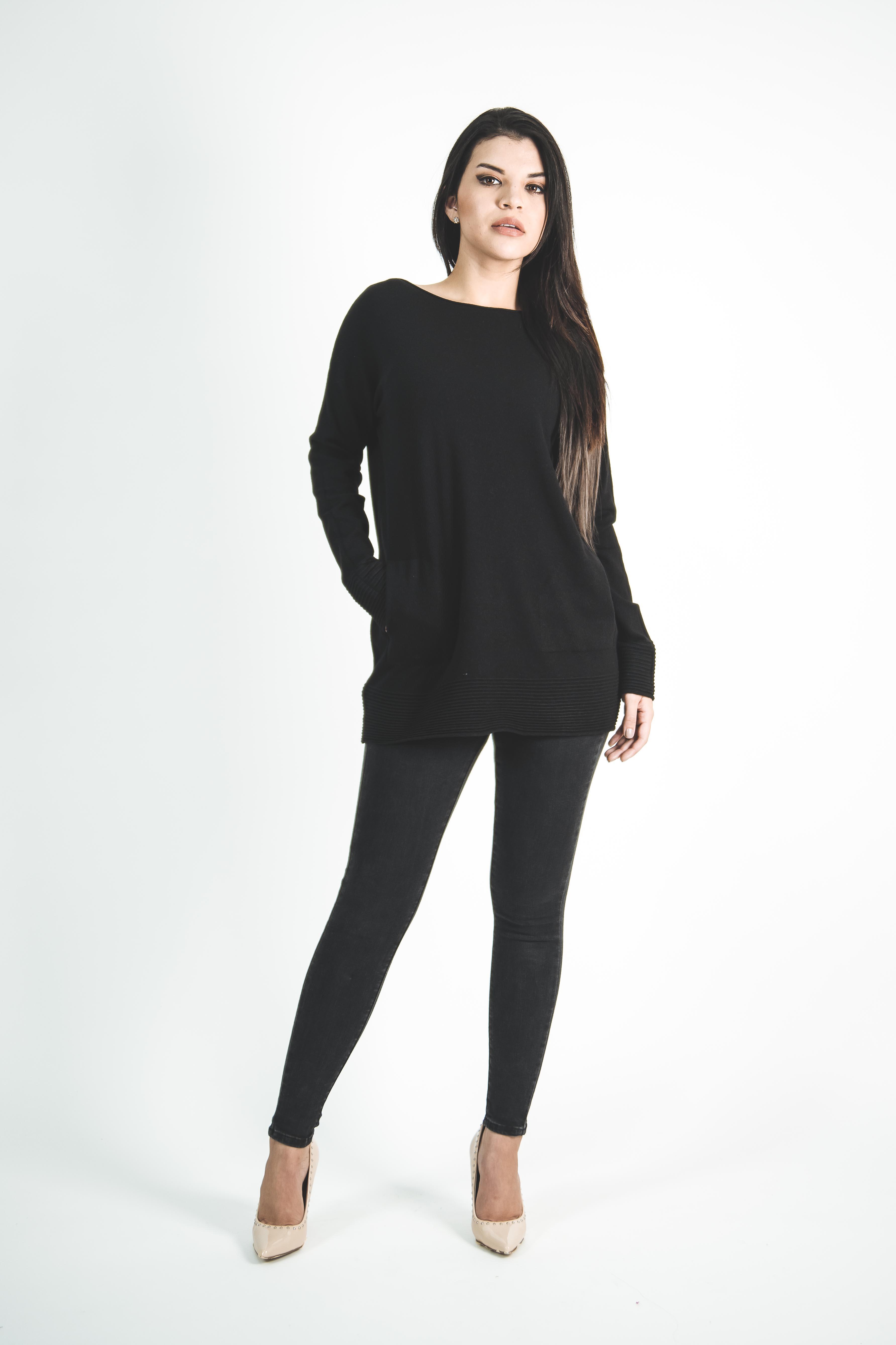 Chaleco Modern Girl