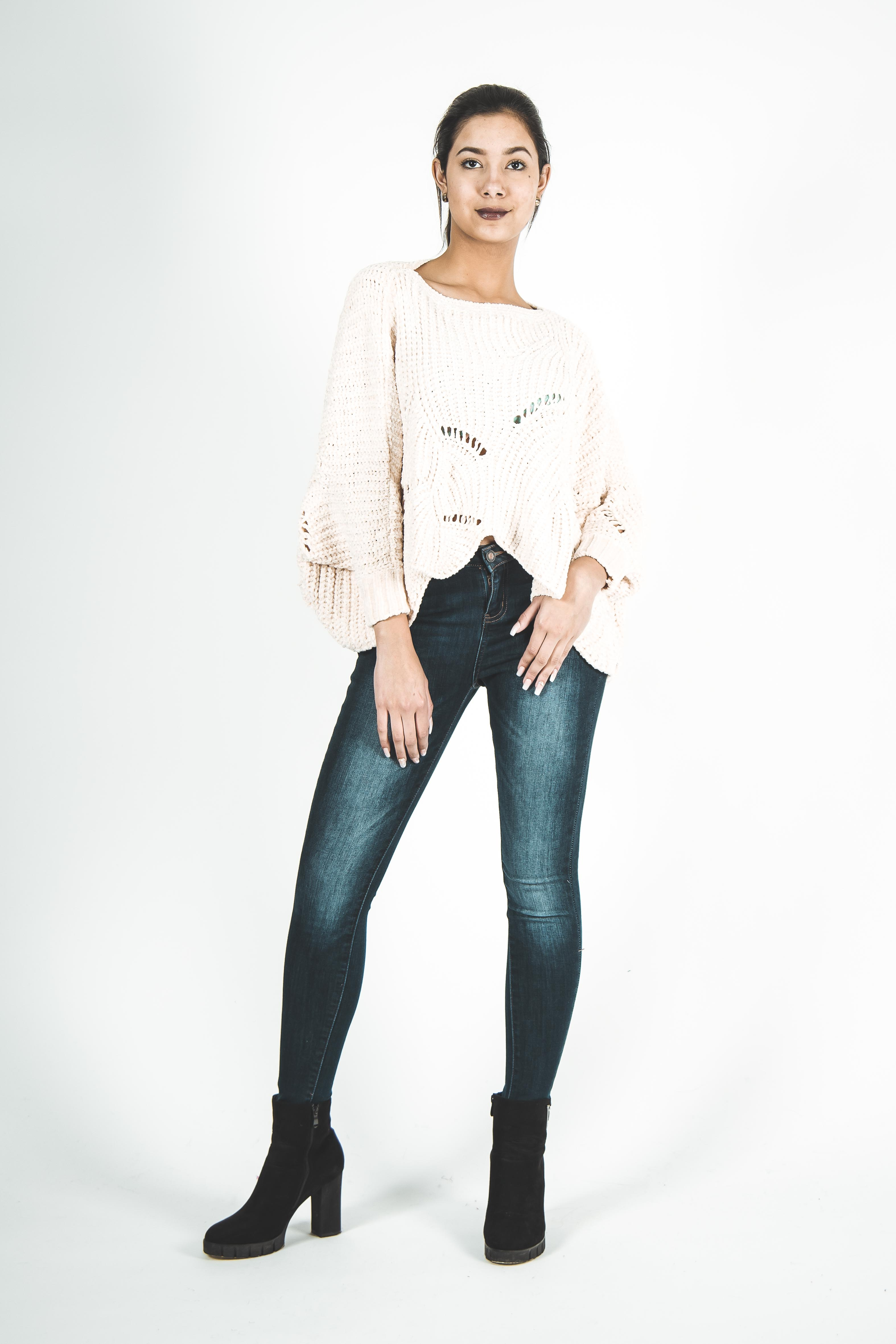 Sweater Madeleine