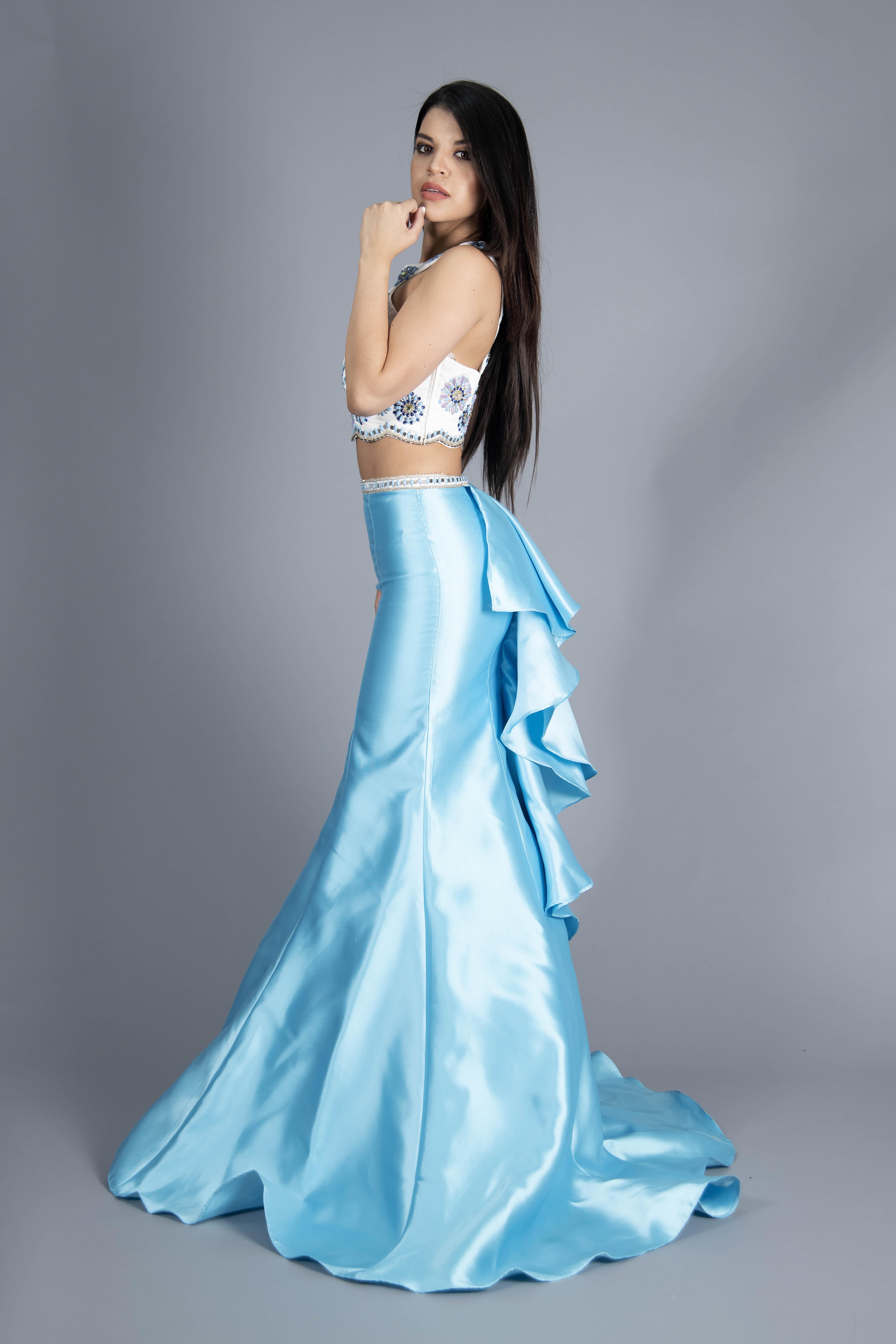 Vestido Tatiana