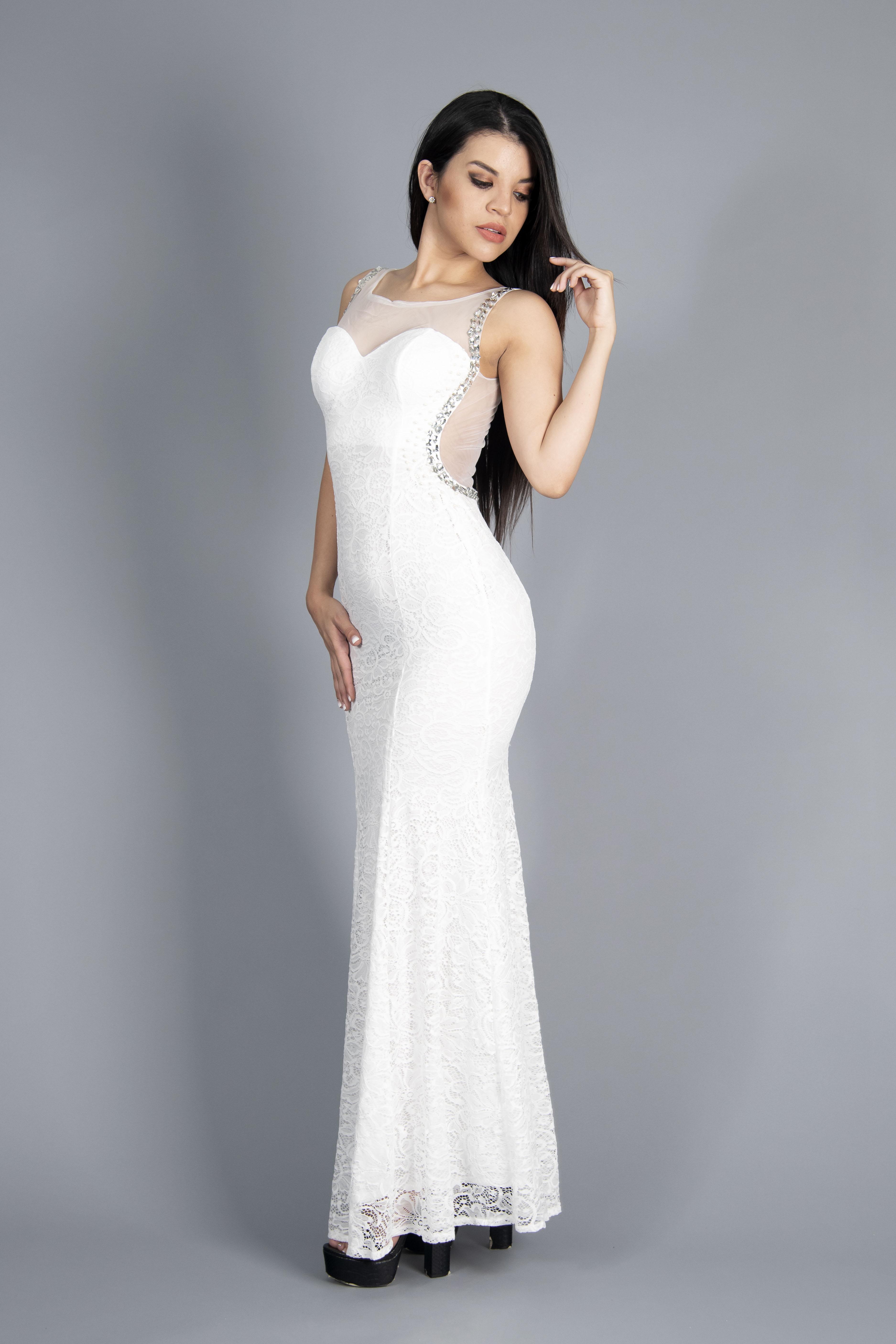 Vestido Venus