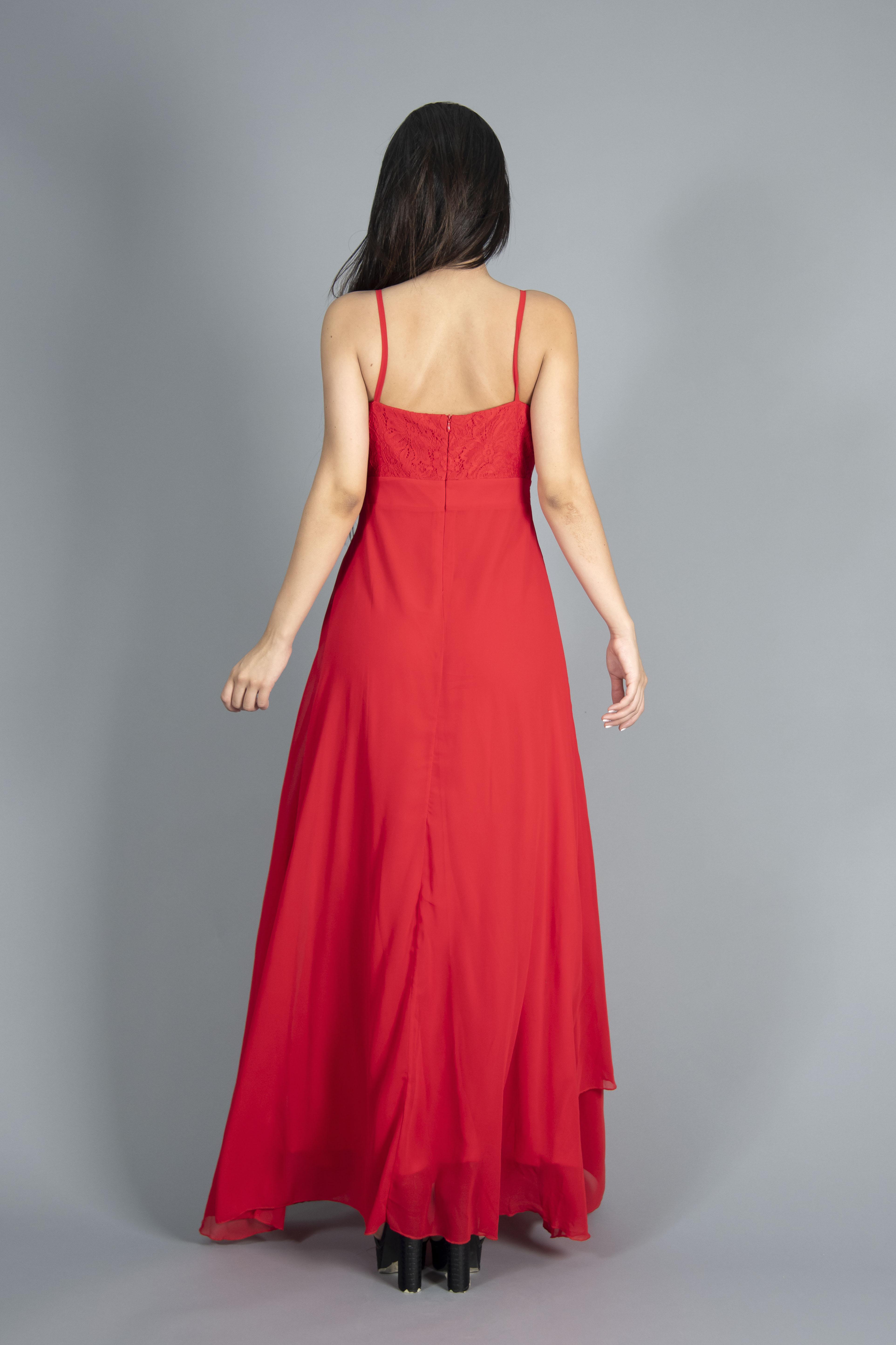 Vestido Rafaella (tallas XL - 4XL)