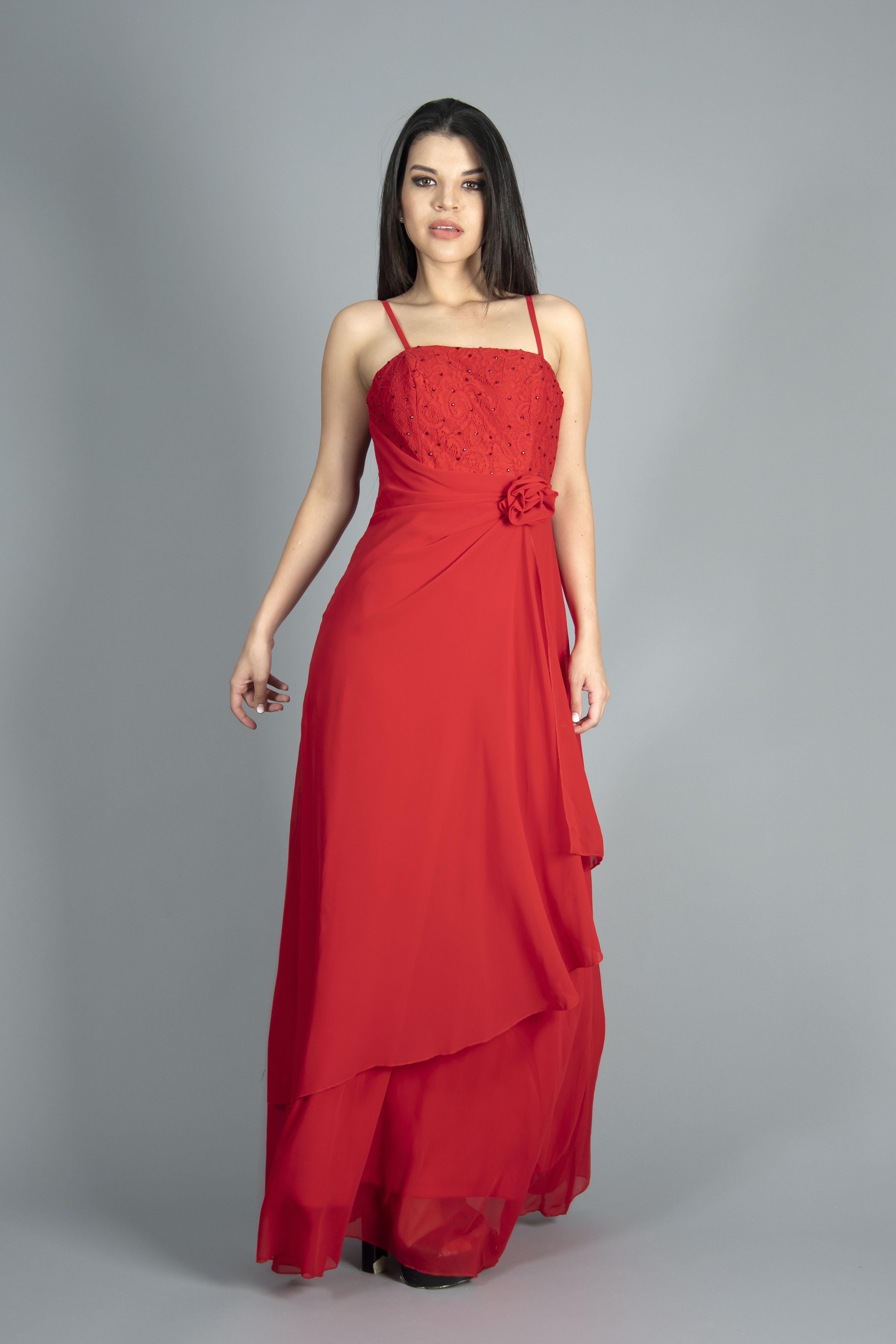 Vestido Rafaella (tallas S - L)