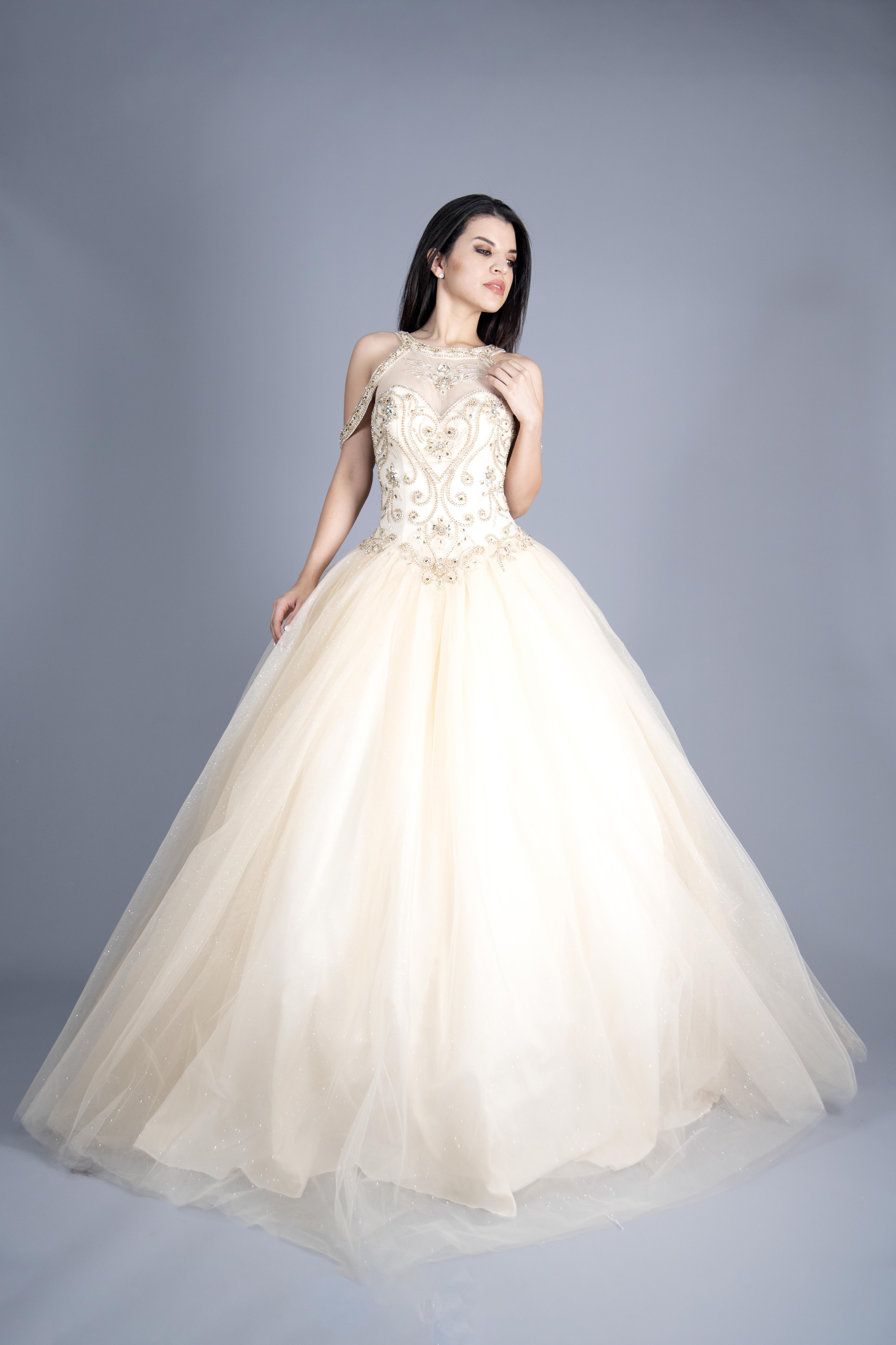 Vestido Apenzell