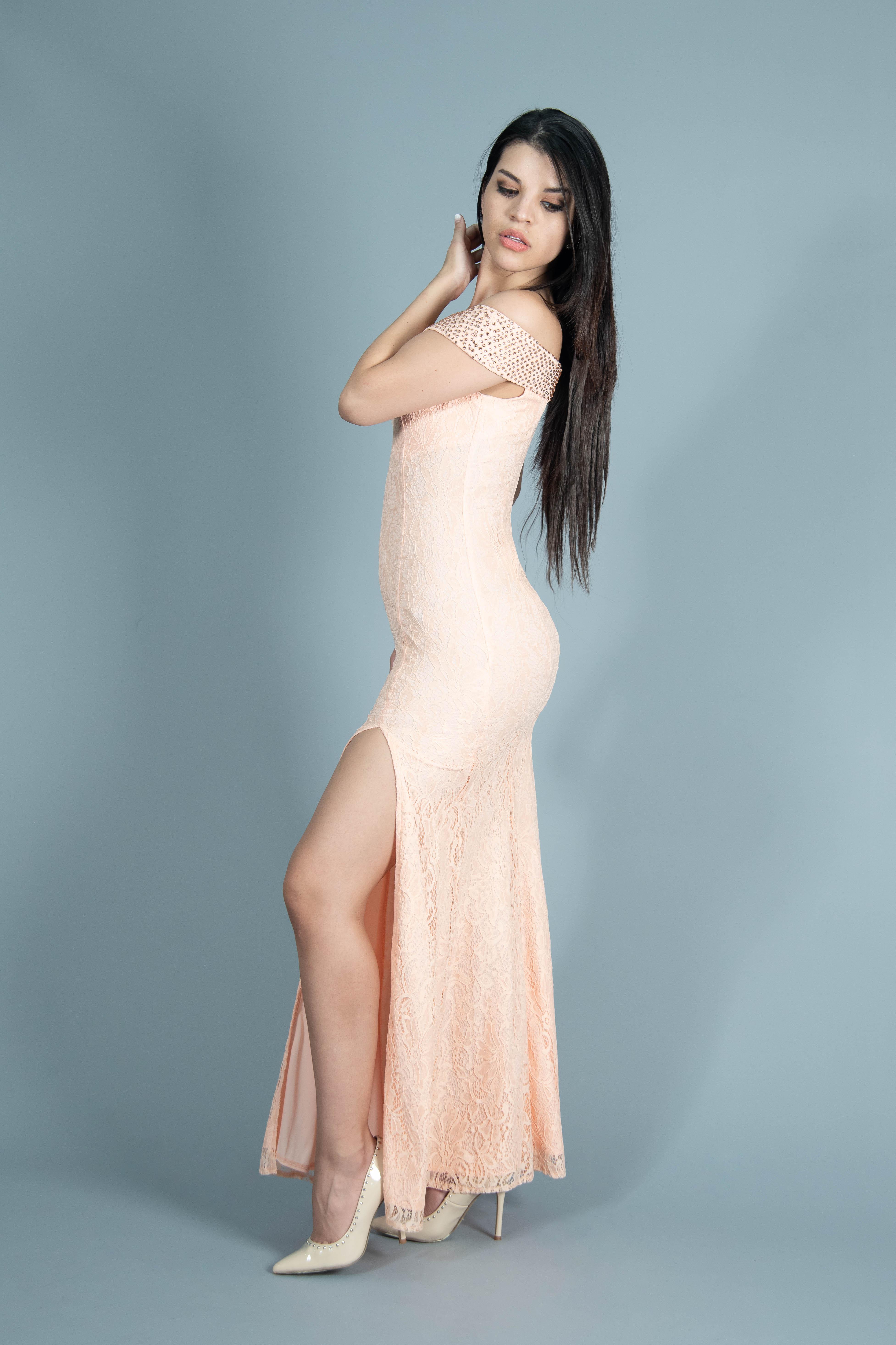 Vestido Danai