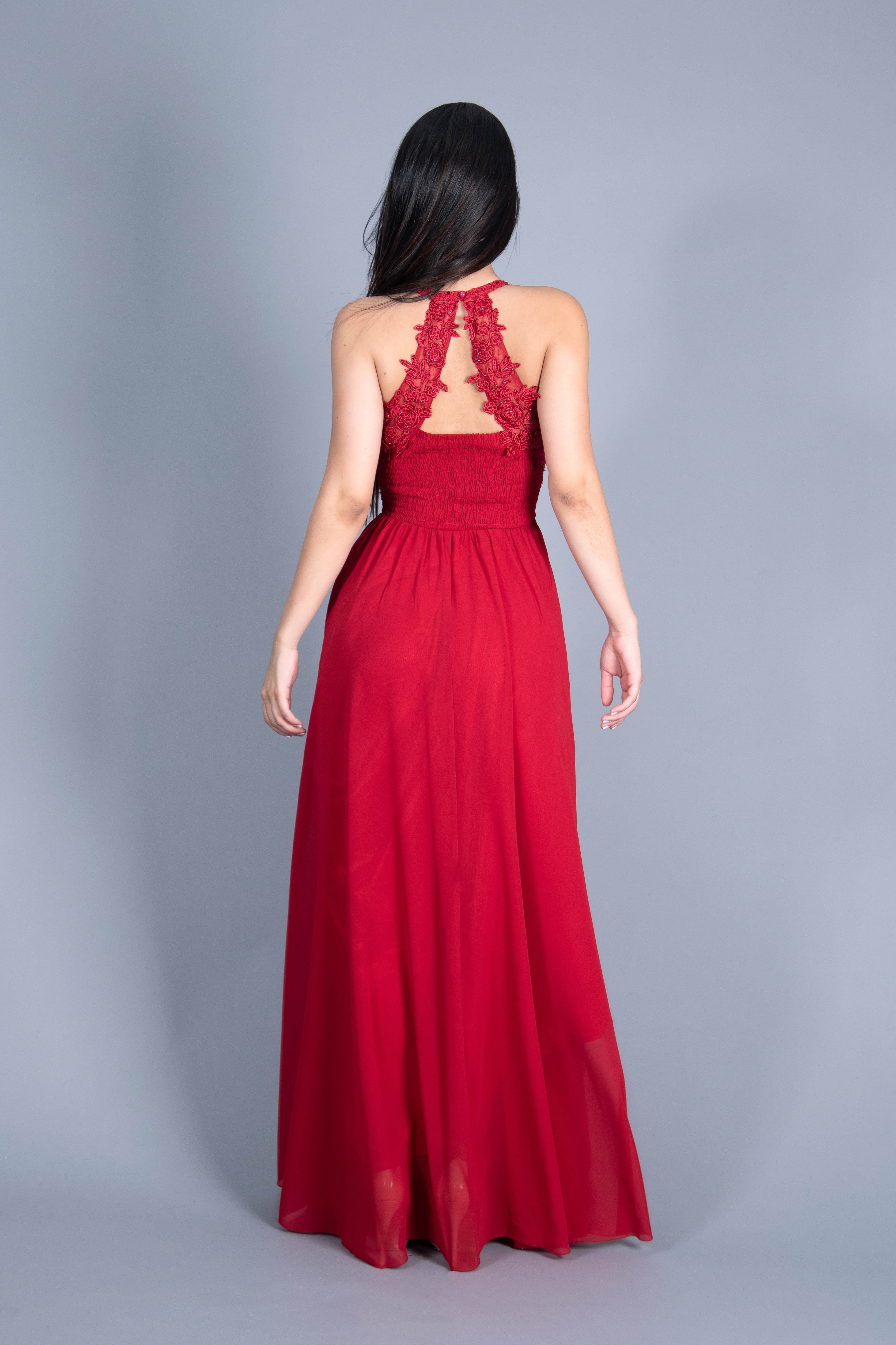 Vestido Bellona