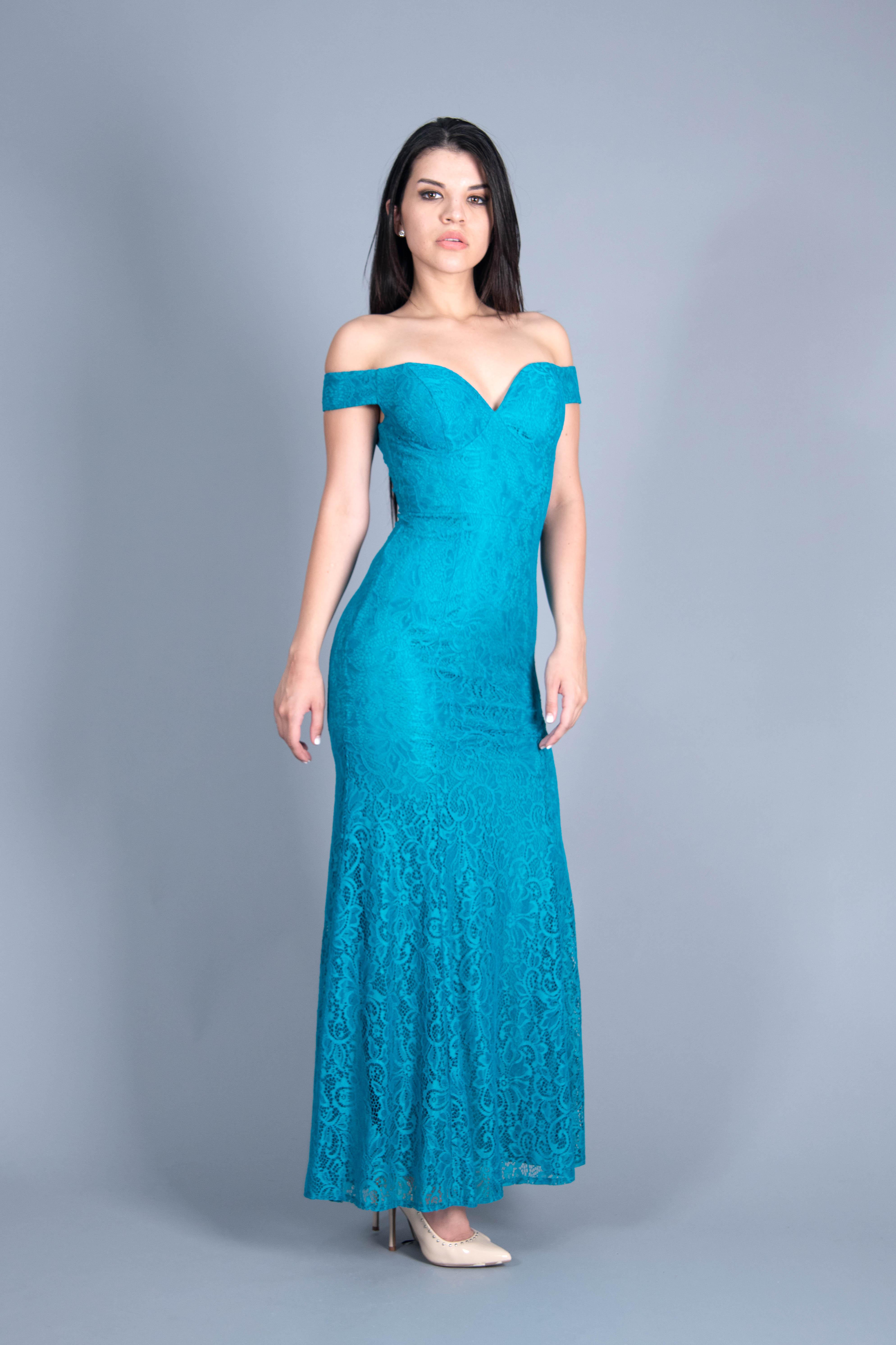 Vestido Lumia