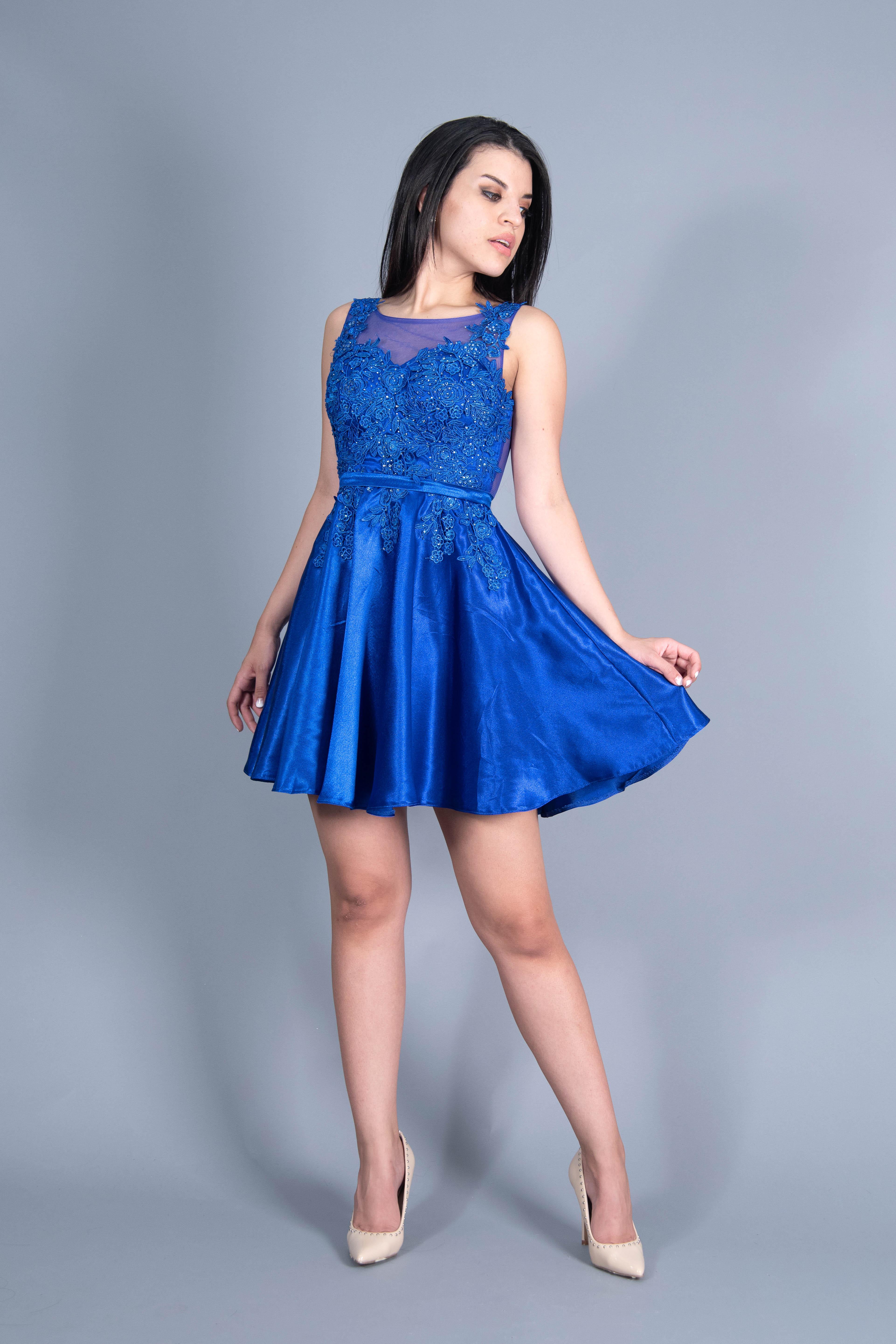 Vestido Trixie