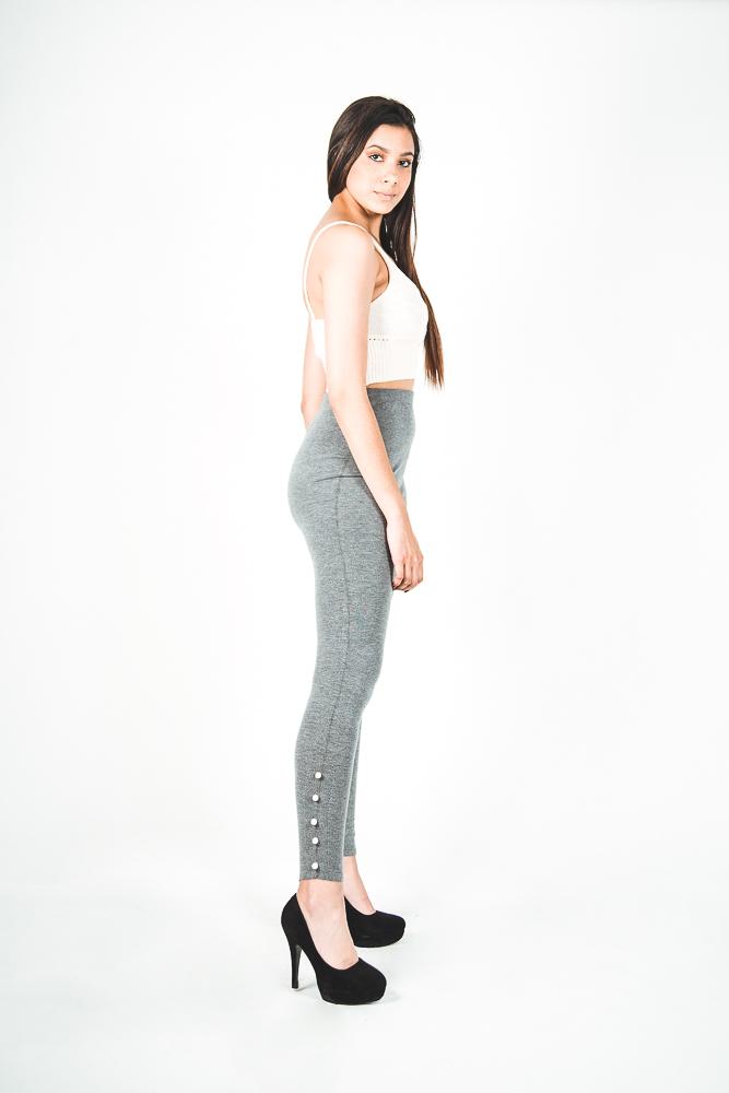 Pantalón Calza Perlas
