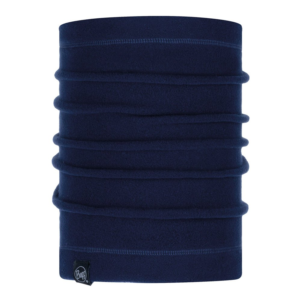 Polar Neckwarmer Solid Night Blue